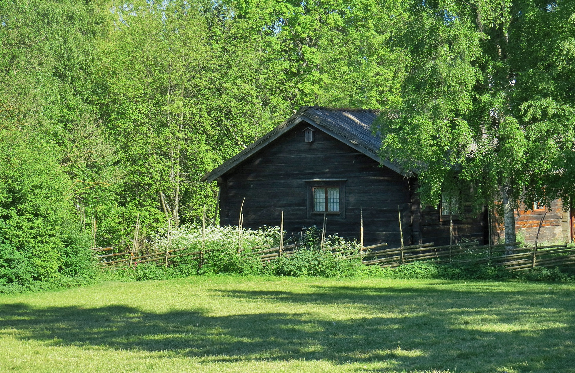 The Old Cottage by susanne.m.andersson.92