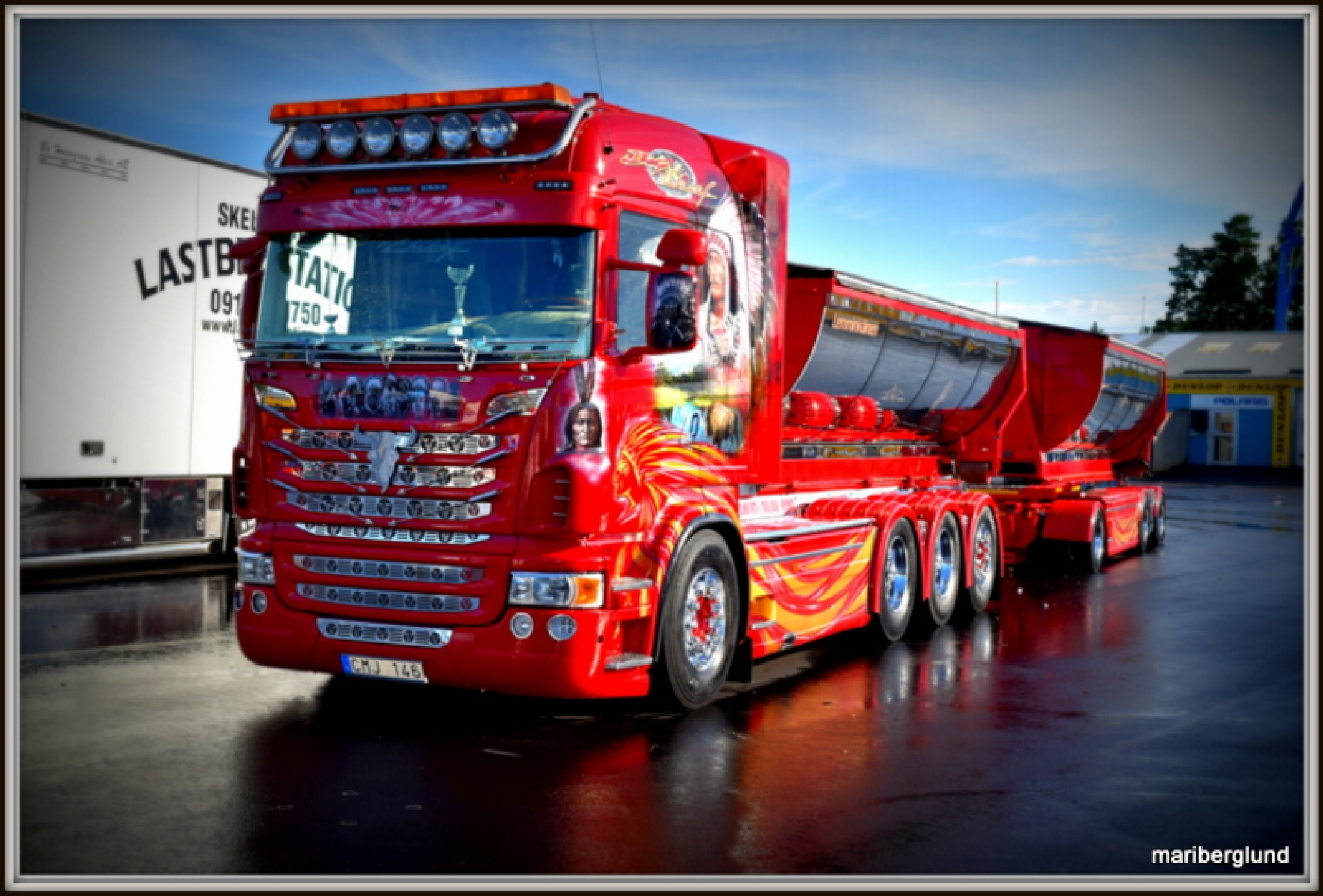 Scania R 480 year 2011 by mari.berglund.5