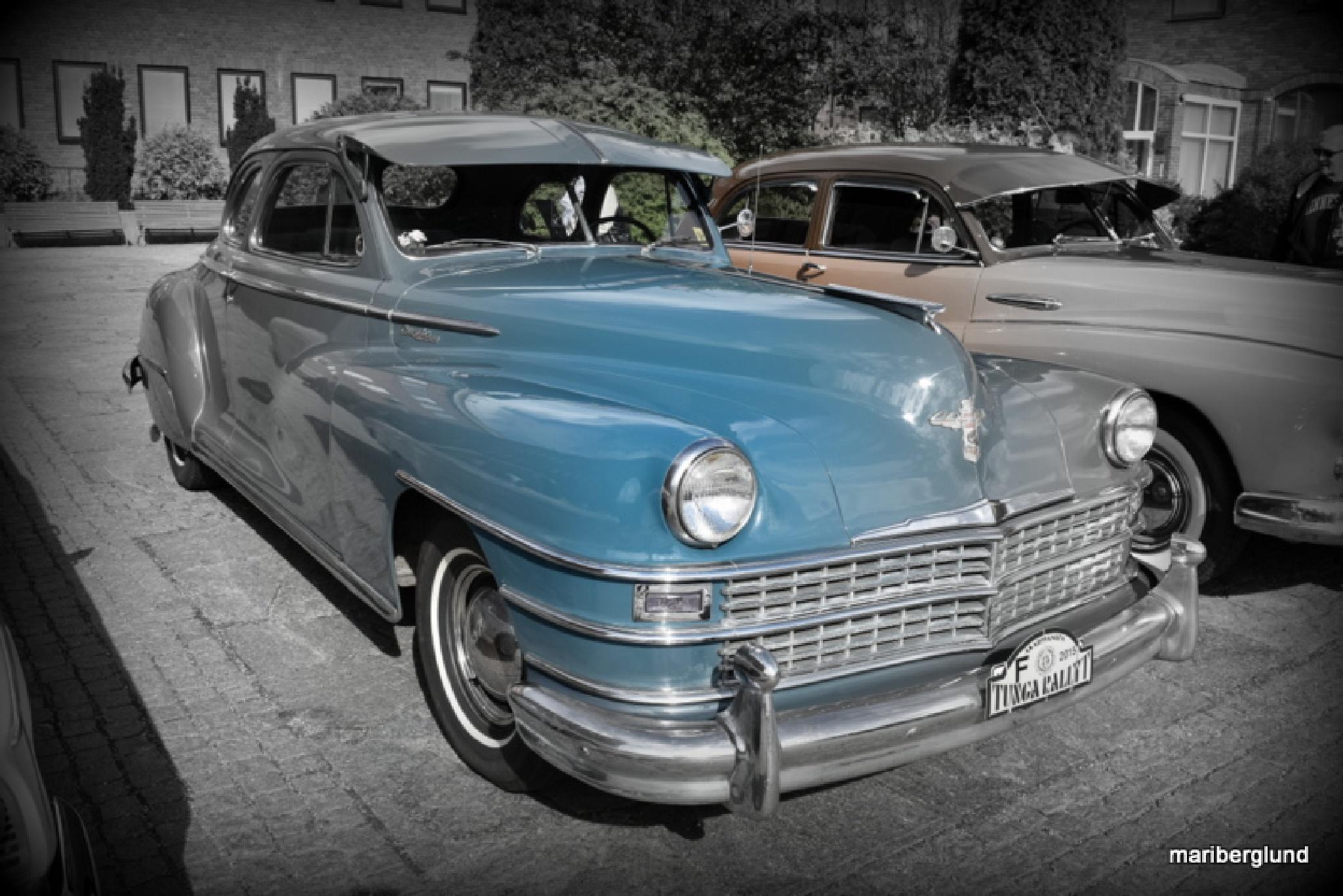 Old Cars  by mari.berglund.5