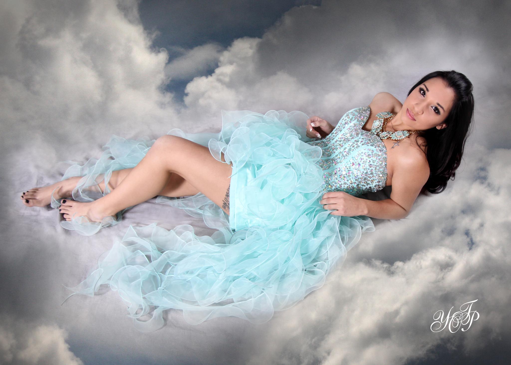 Cloud 9 by kurt.d.welker