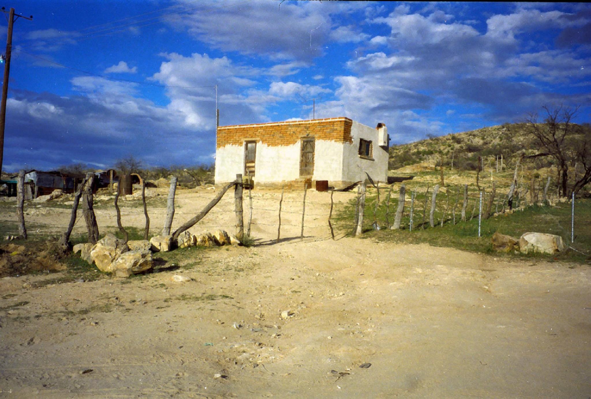 Roadside in Mexico by jeanne.winstead