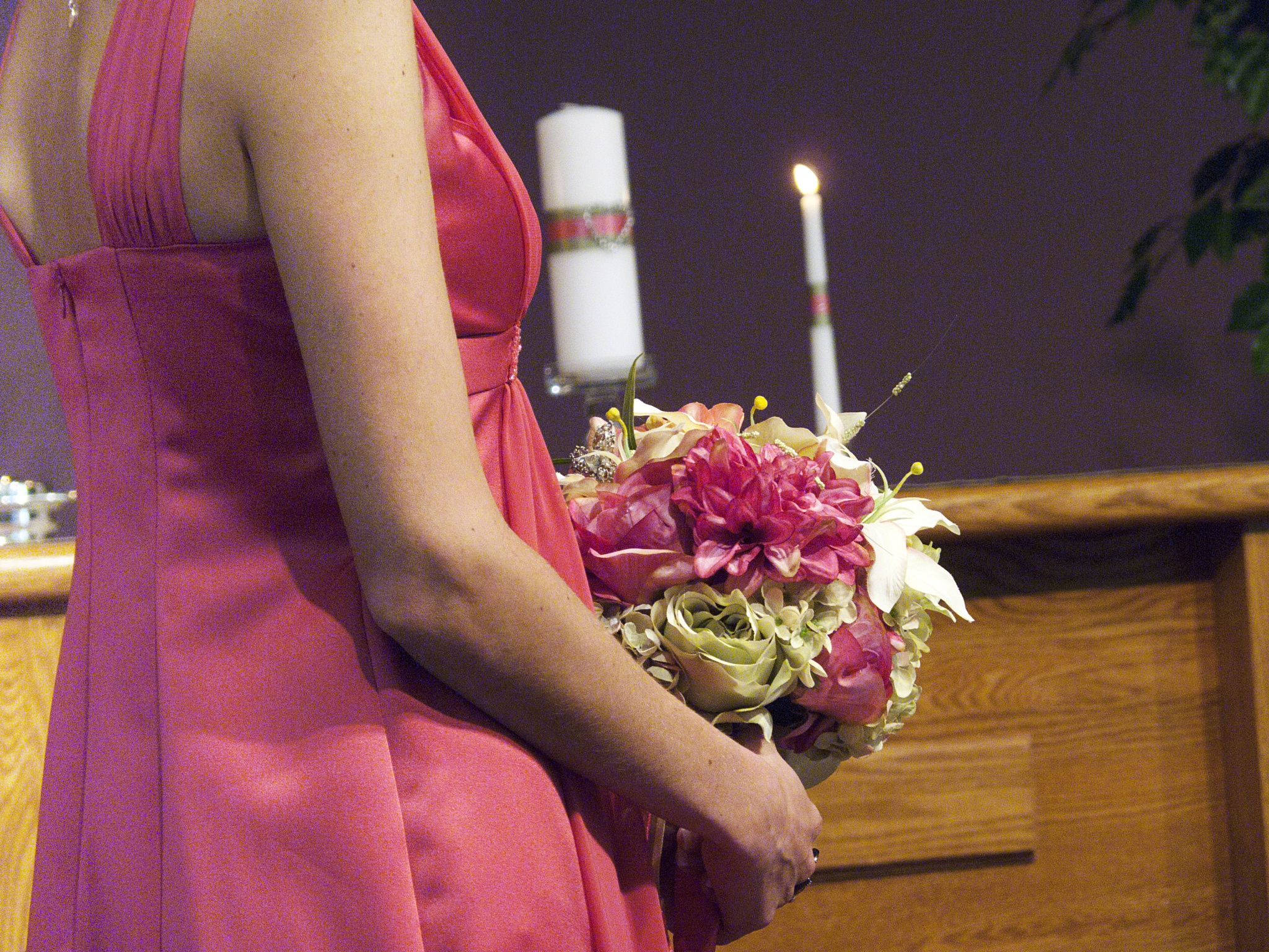 Bridesmaid by jeanne.winstead