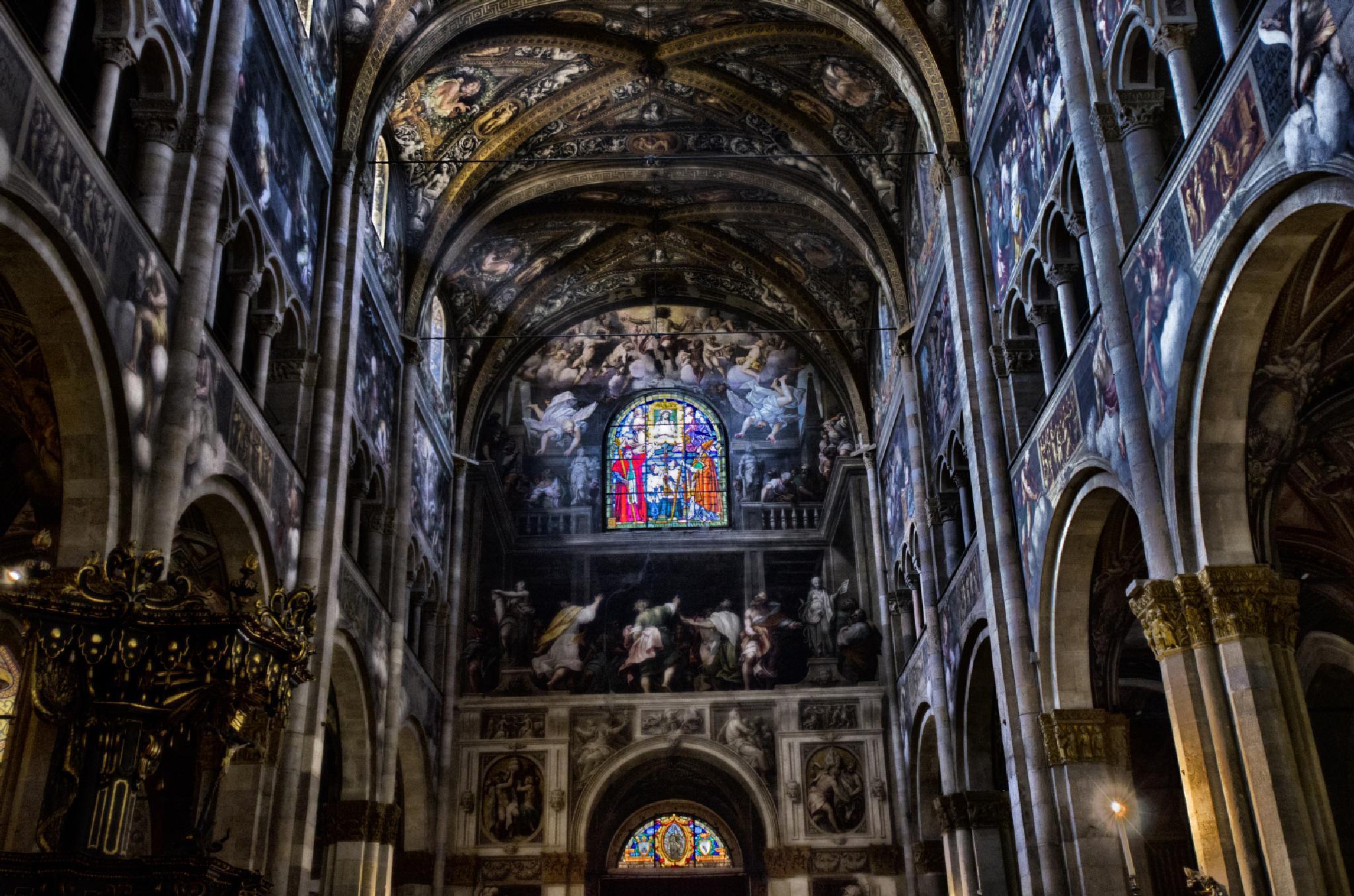 Parma by claudio.rivellini