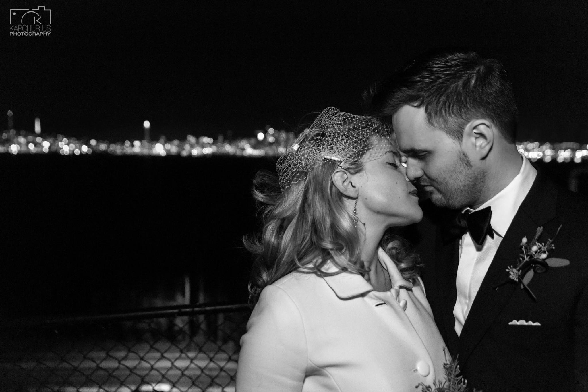 NYE Wedding 2015 by kapchur.us photography (Richard Wood)