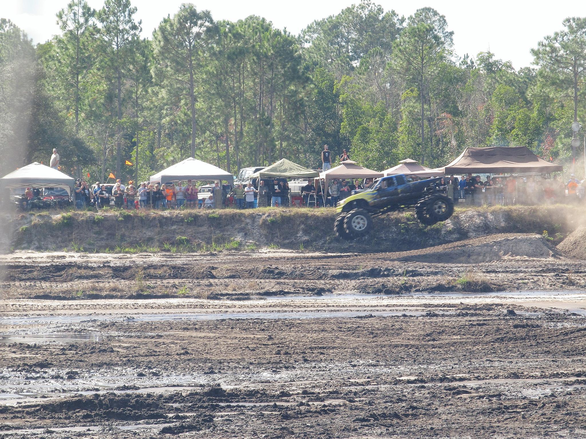 Mud Life by umatilla06