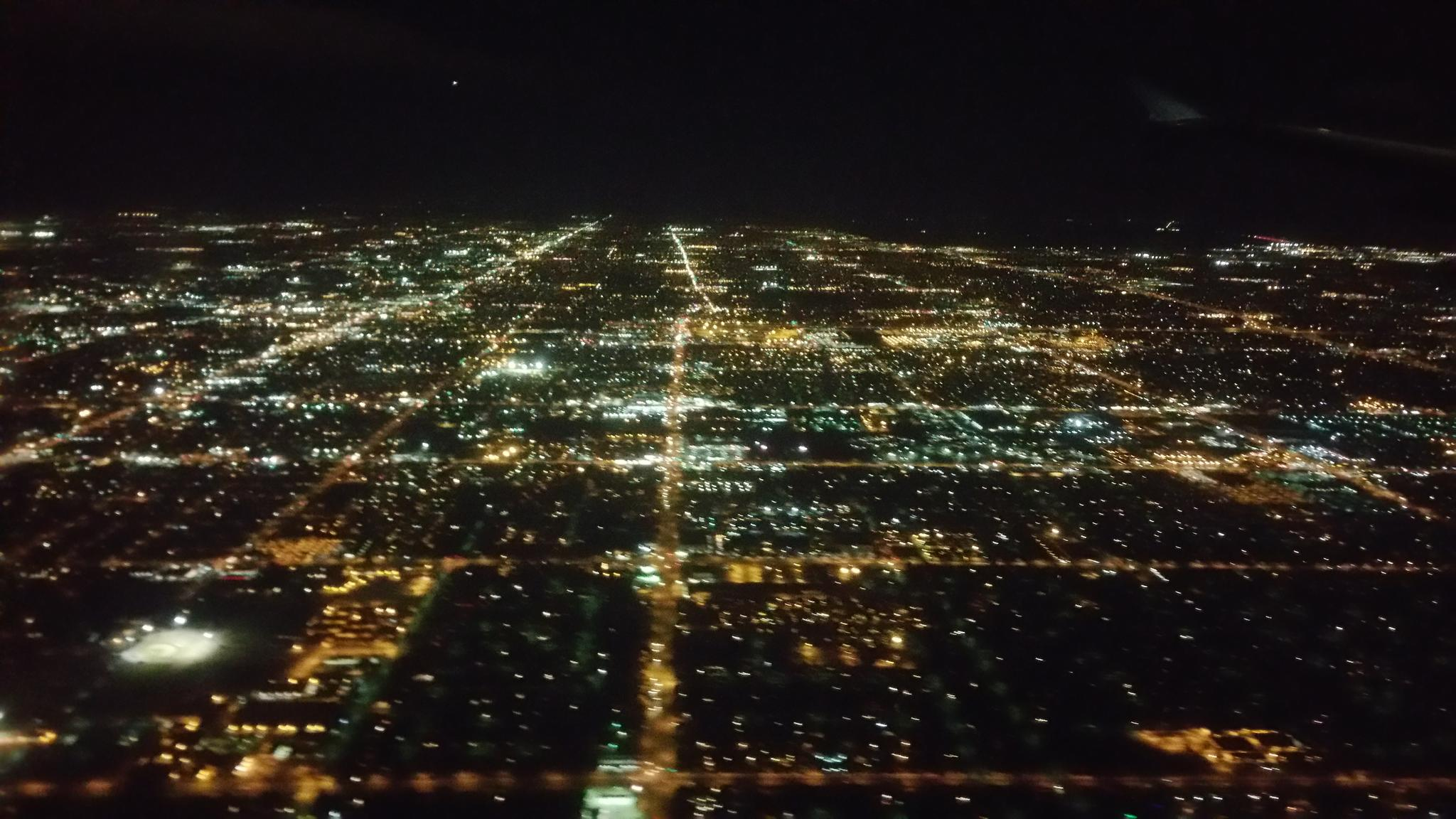 Phoenix from the Sky by ali.morelia