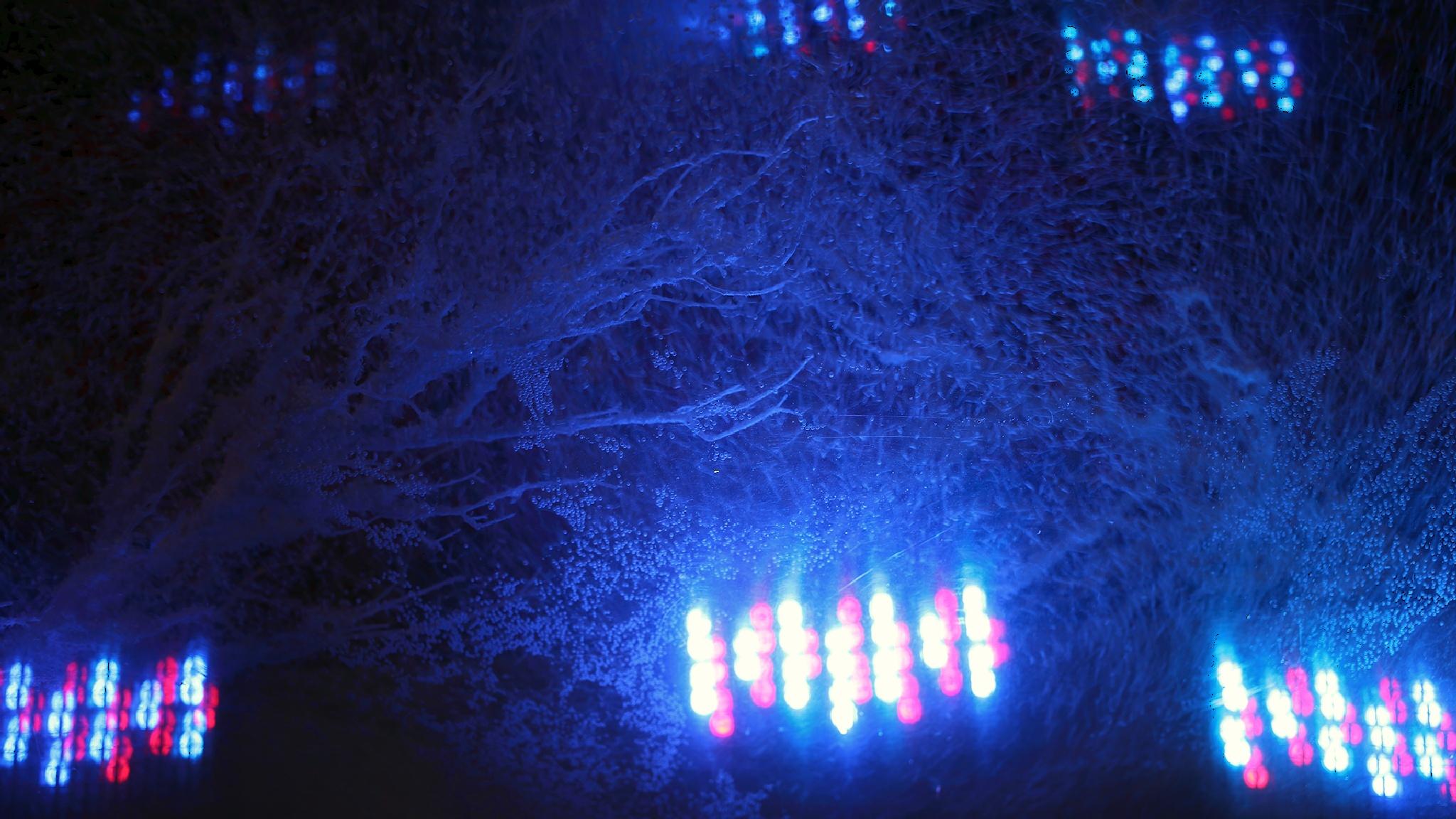 Snow Machine by m.urbanski