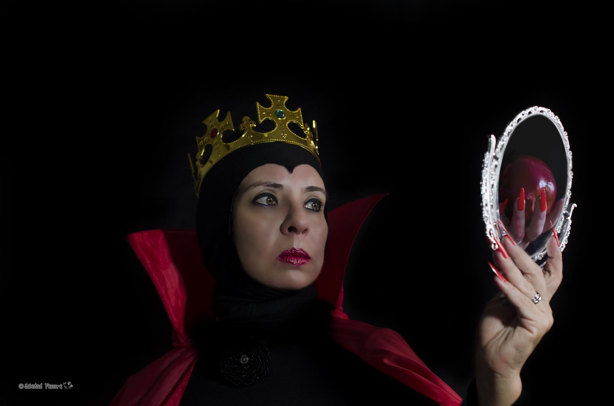 Regina by Soledad.Tessore.Fotografía