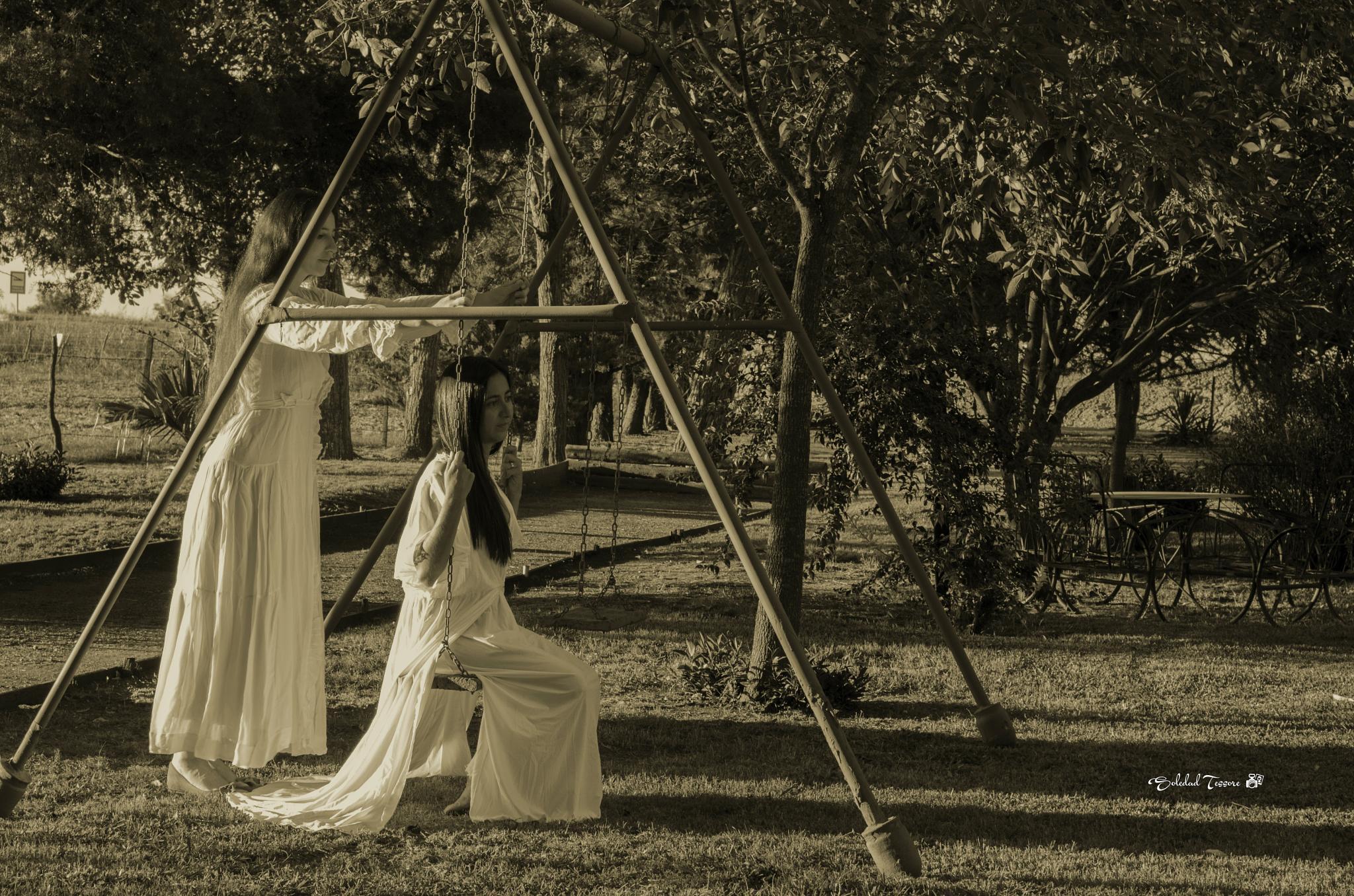 Nostalgias by Soledad.Tessore.Fotografía