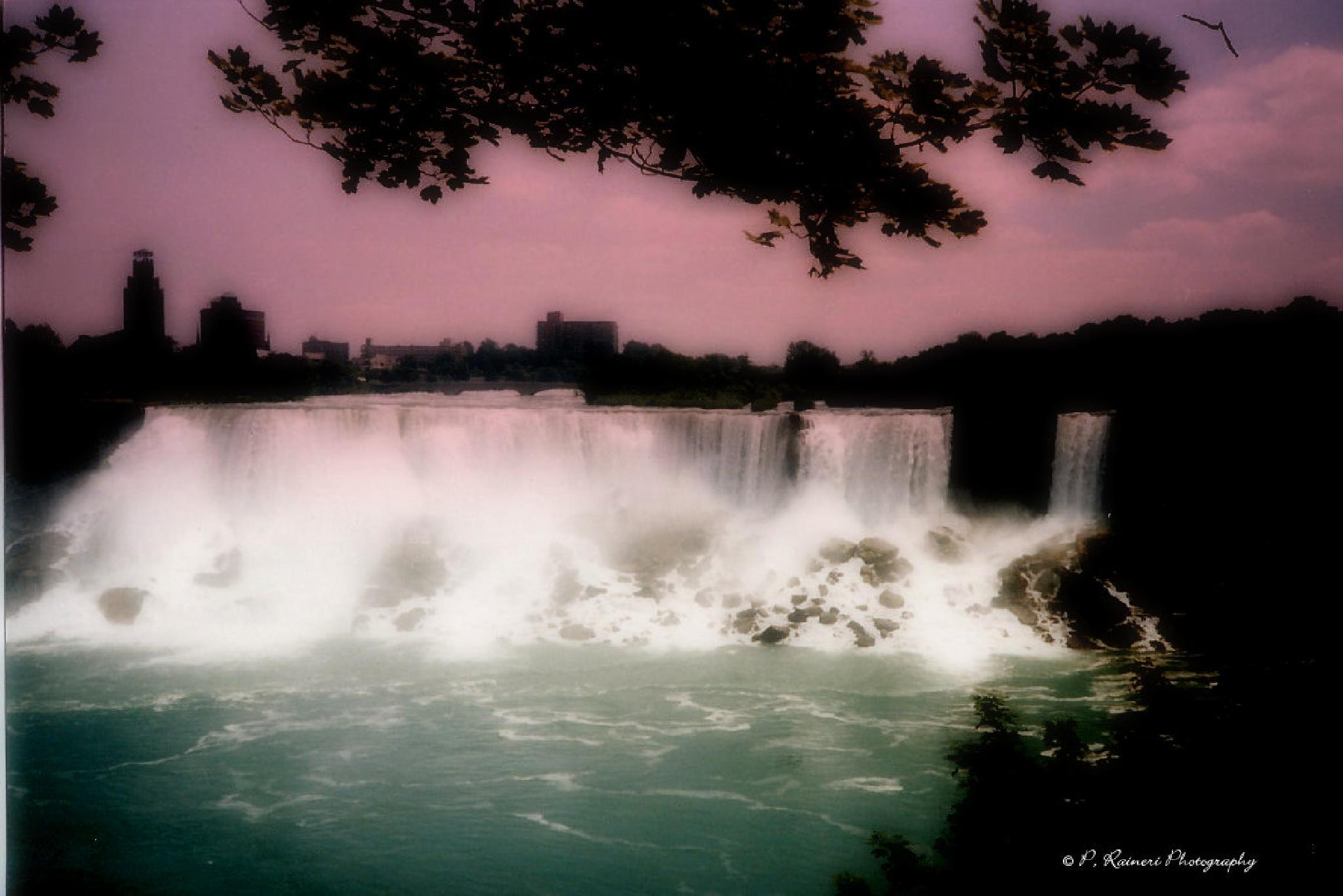 Niagara Falls by pamela.raineri.1