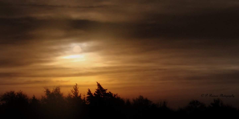 Sunrise by pamela.raineri.1