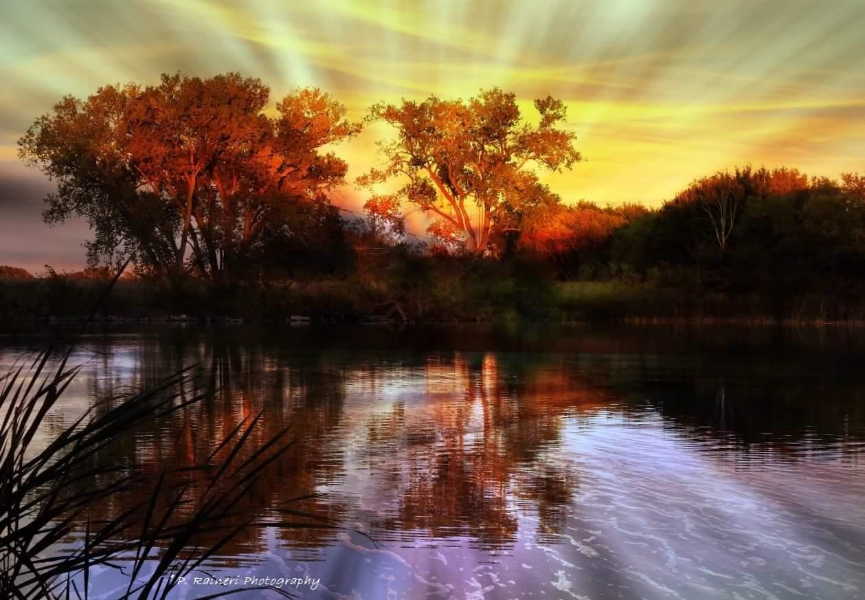 Rocky Pond by pamela.raineri.1