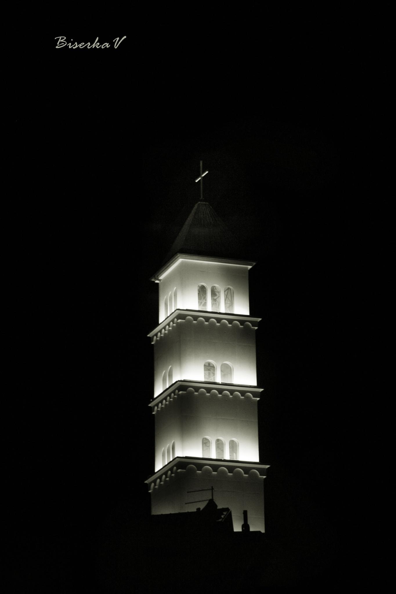belfry by biserkavr