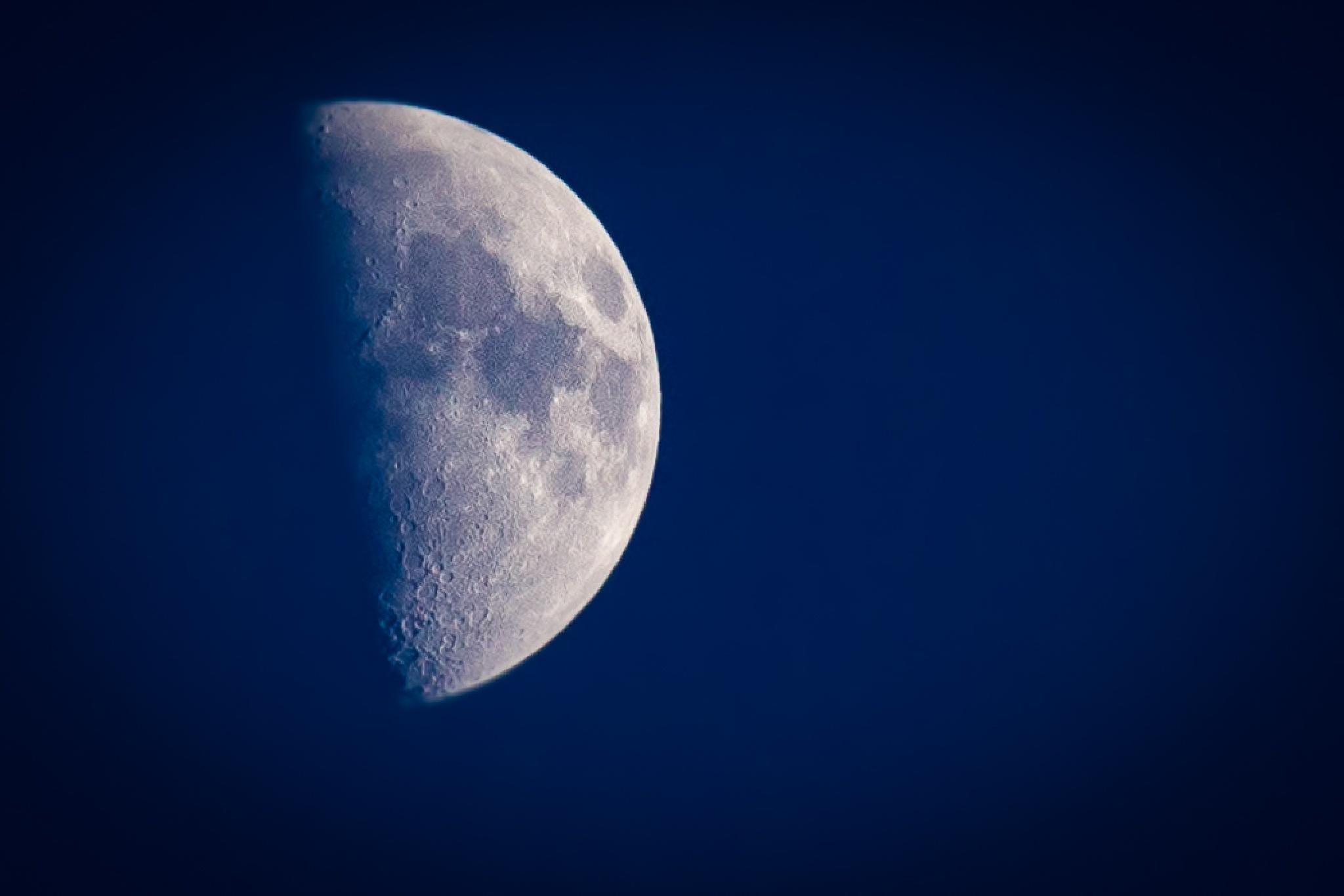 Photo in Random #moon #night #moon crater #crater