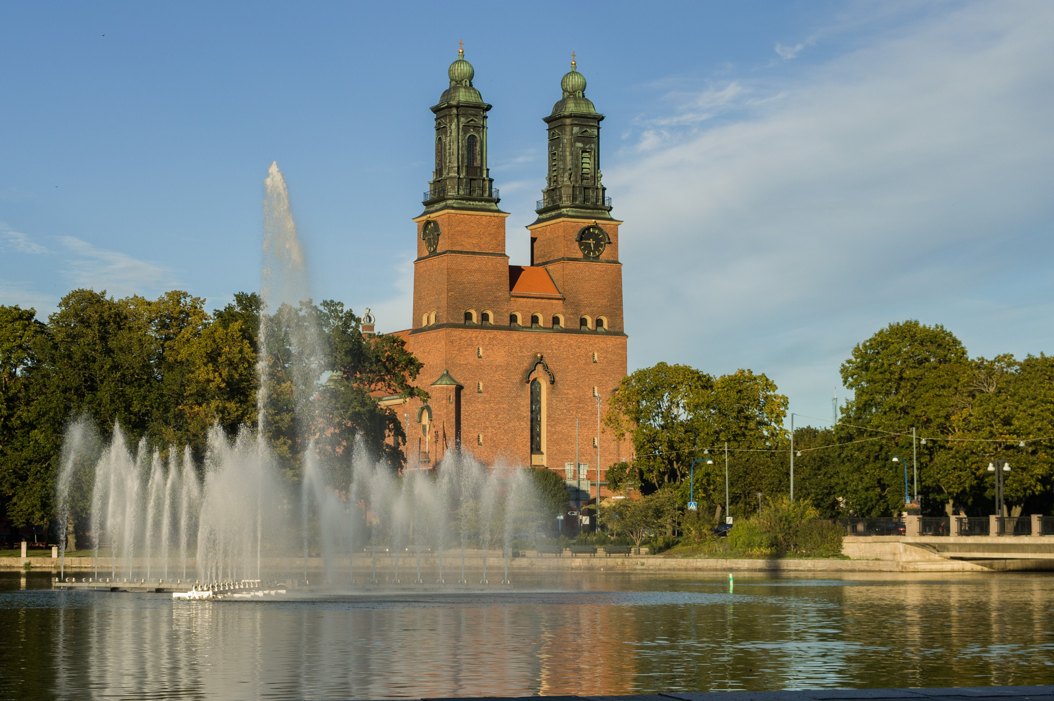 Eskilstuna monastery church by Micke Seise