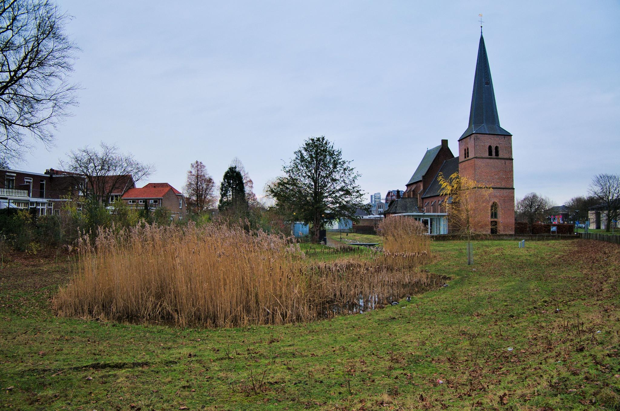 Church by jos.vanooijen.92