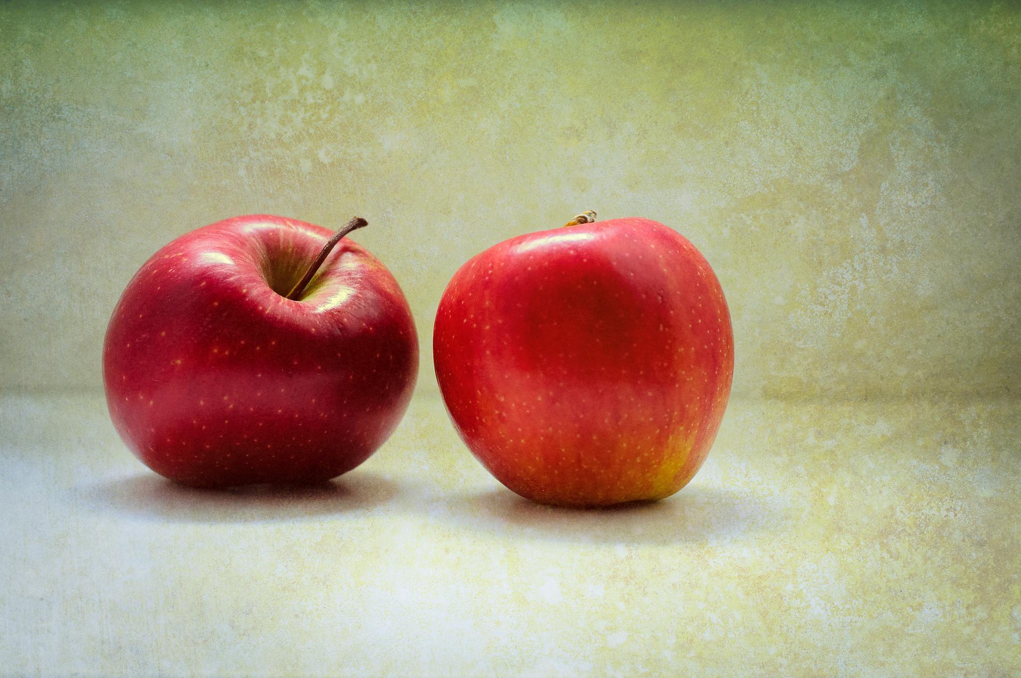 Two by Akanjee Nizam