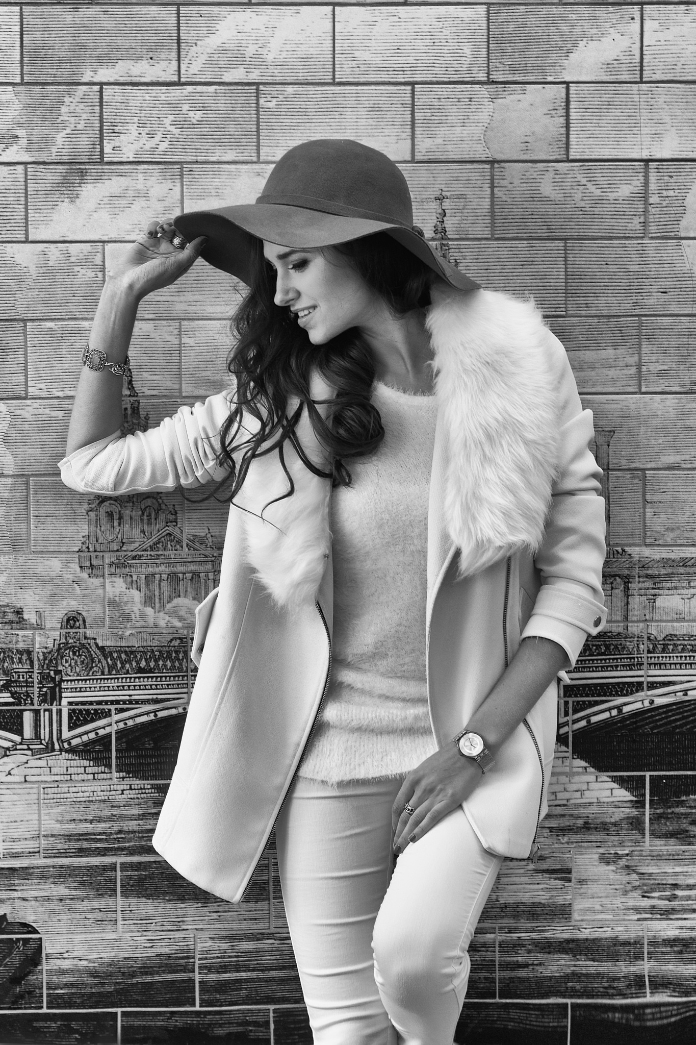 Mad for hat  by Akanjee Nizam
