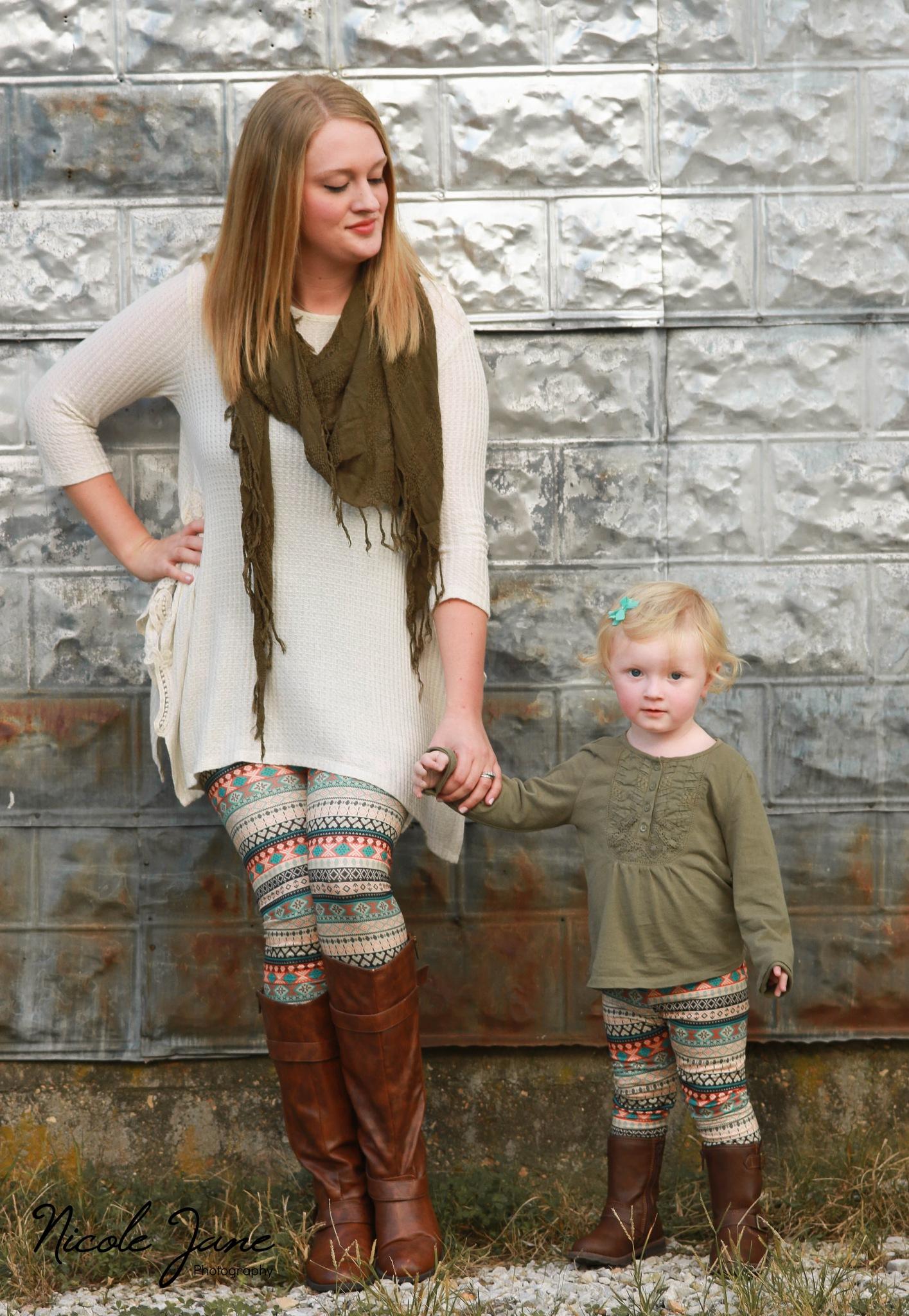 Mommy & me! by NicoleJanePhotography