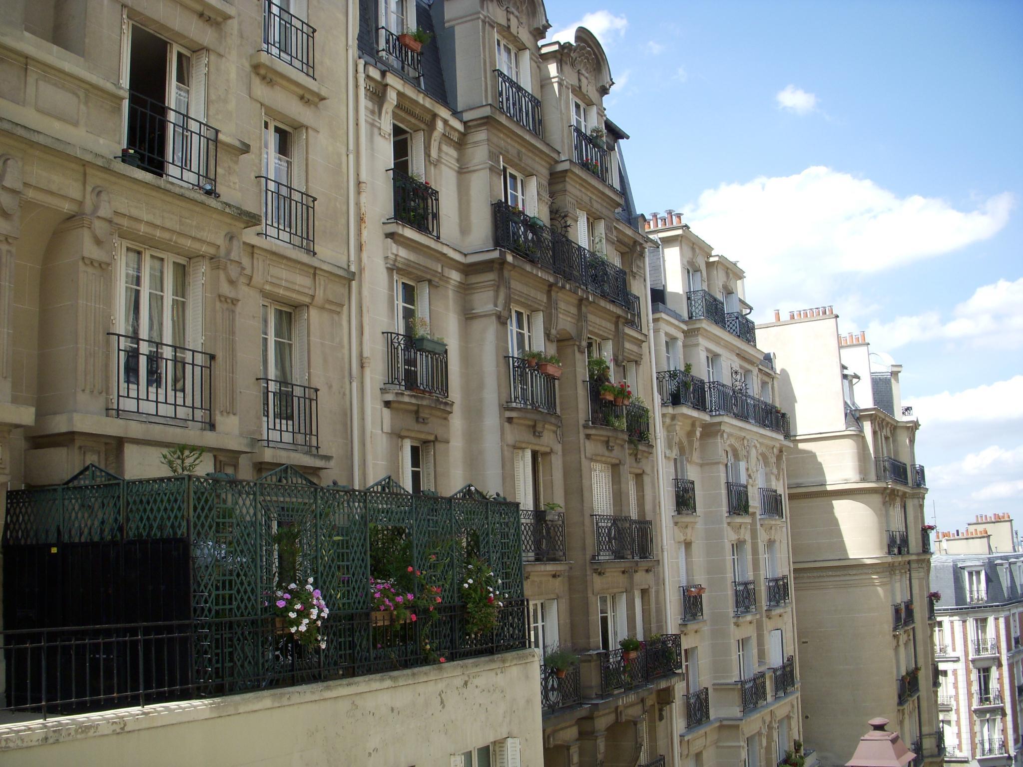 Paris Montmartre by jeanne.m.summers