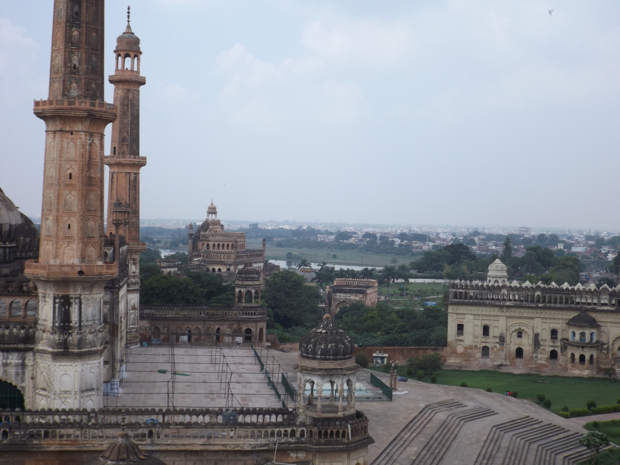 Imambara, Lucknow by incurable.optimist