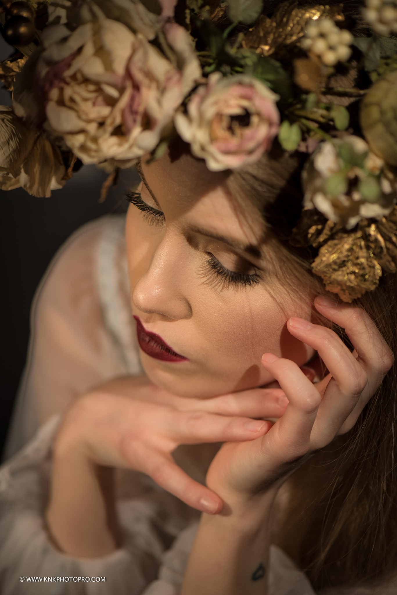 Portrait by K&K Photography