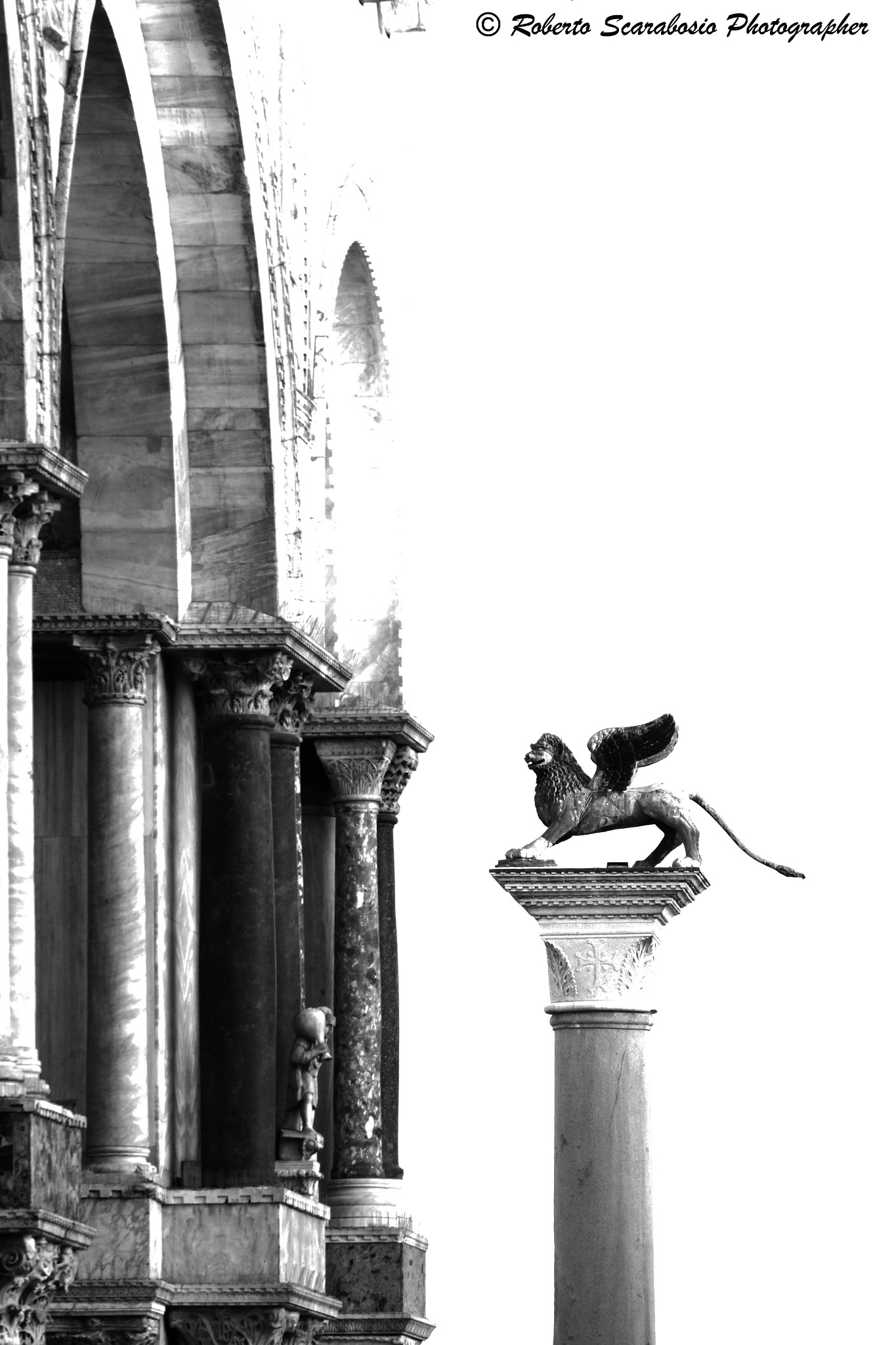 San Marco by roberto.scarabosio