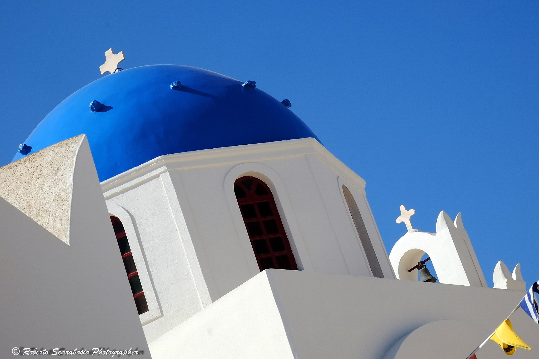 Chiesa by roberto.scarabosio