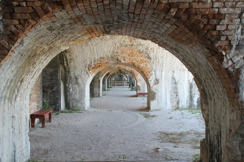 Many Arches by wilkins1000