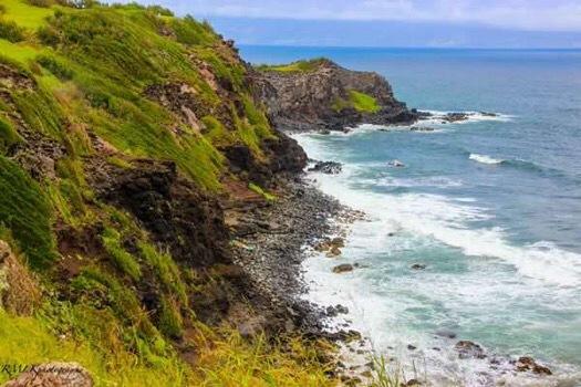 Oahu by roseametuka