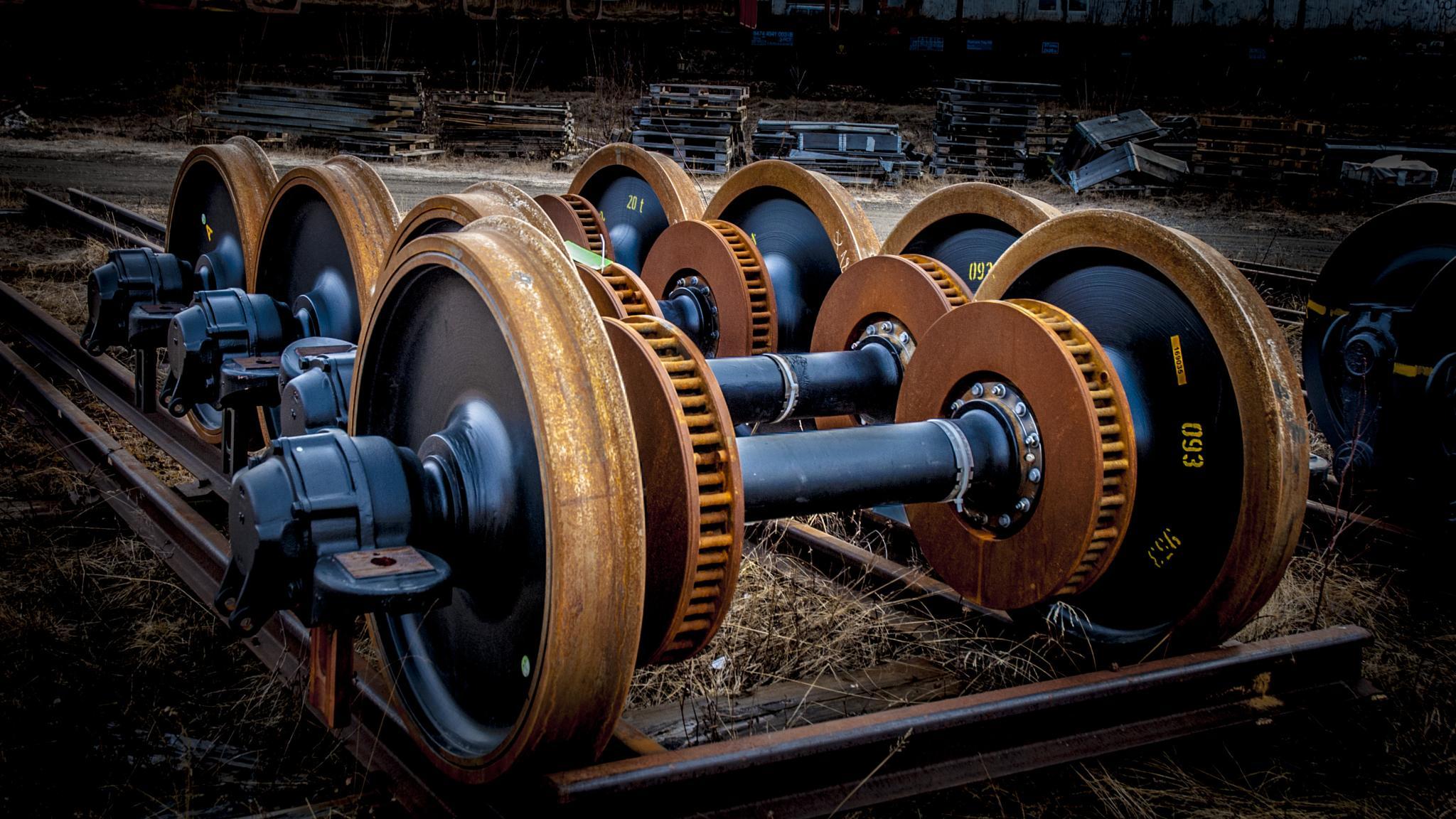 Wheels by Lautaro.Diaz.Photo