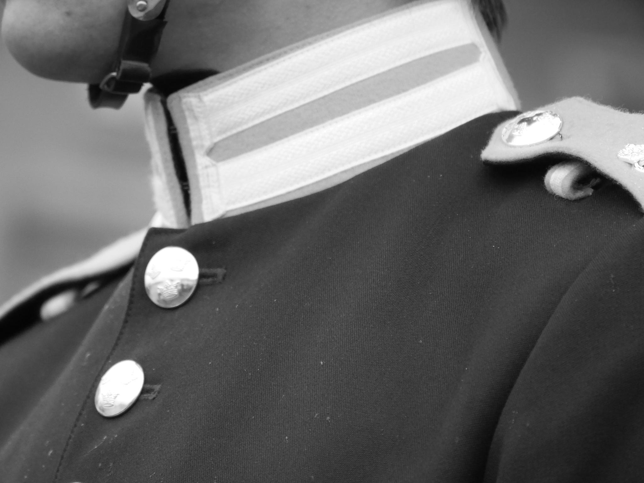 Guard by pi olsson