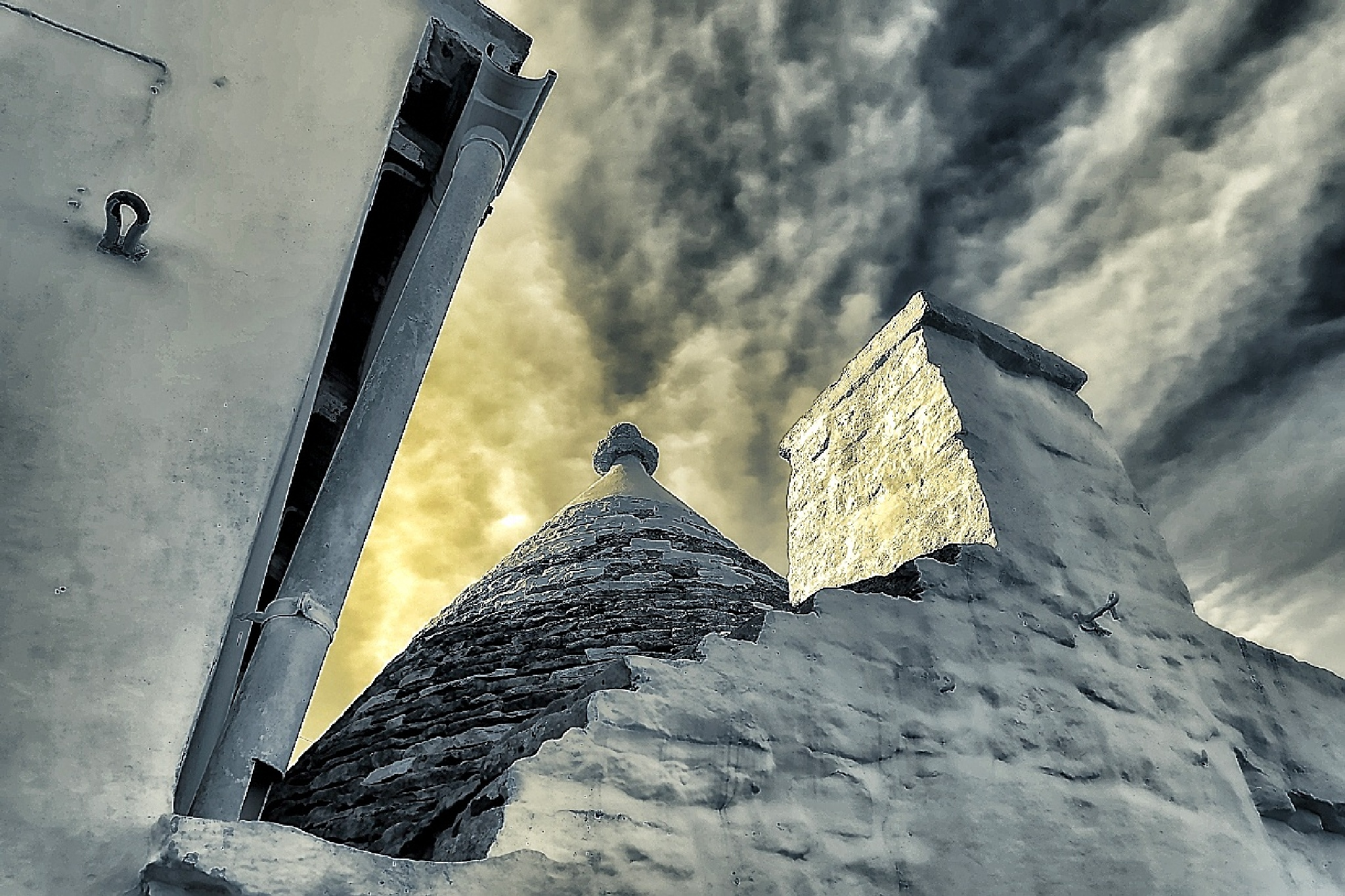 Trullo ad Alberobello(BA) by Angelo62