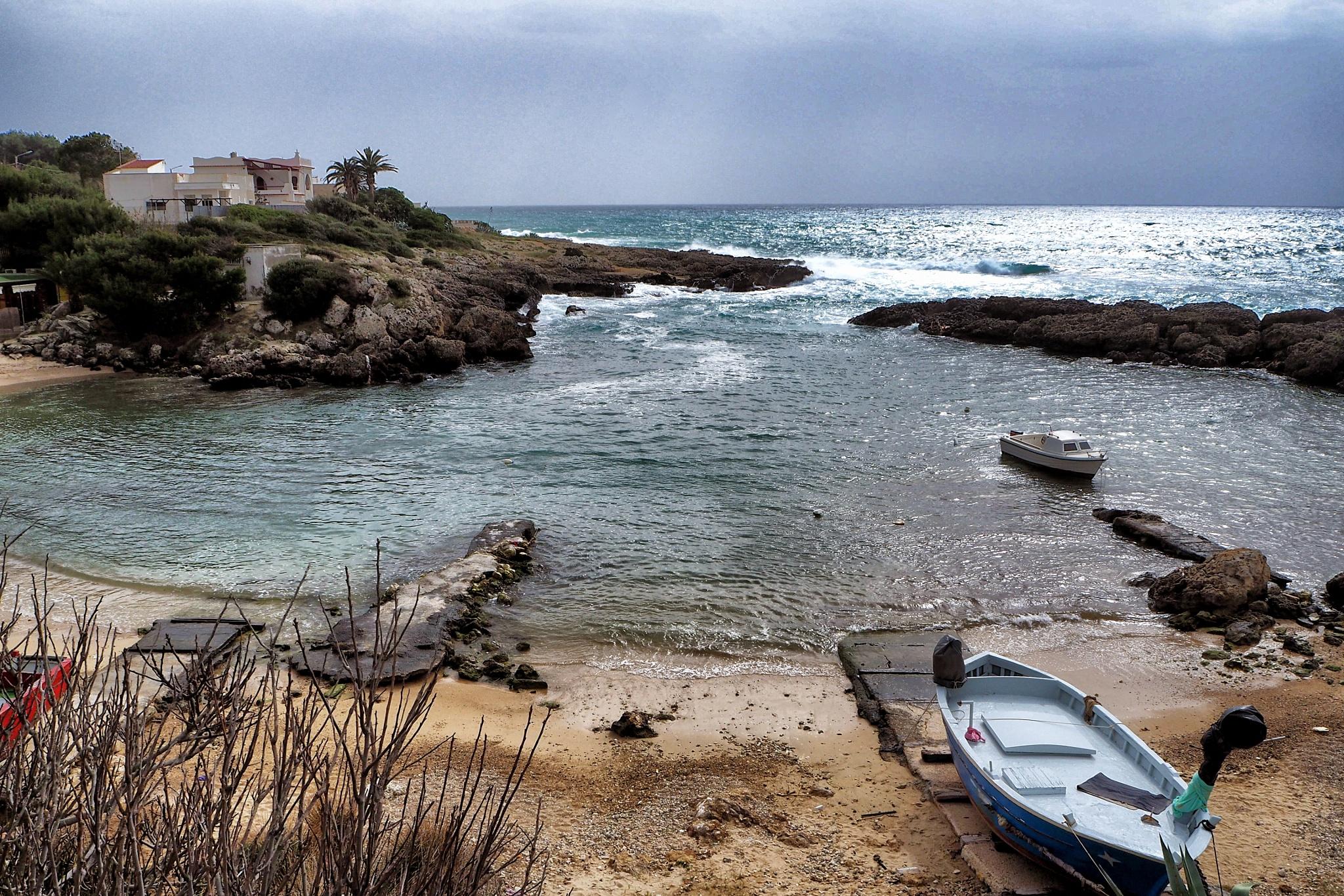 Baia del pescatore by Angelo62