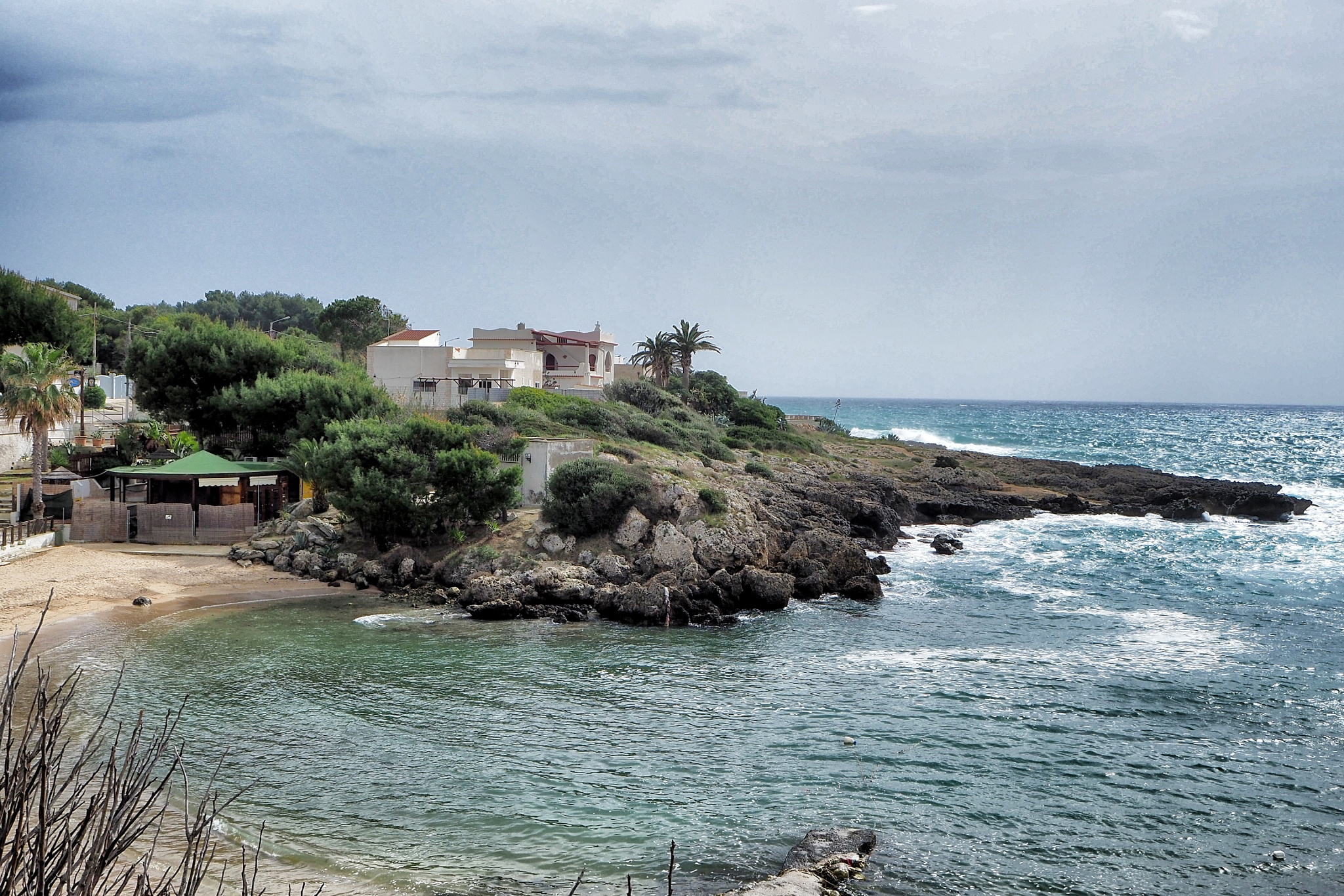 Baia D'Argento by Angelo62