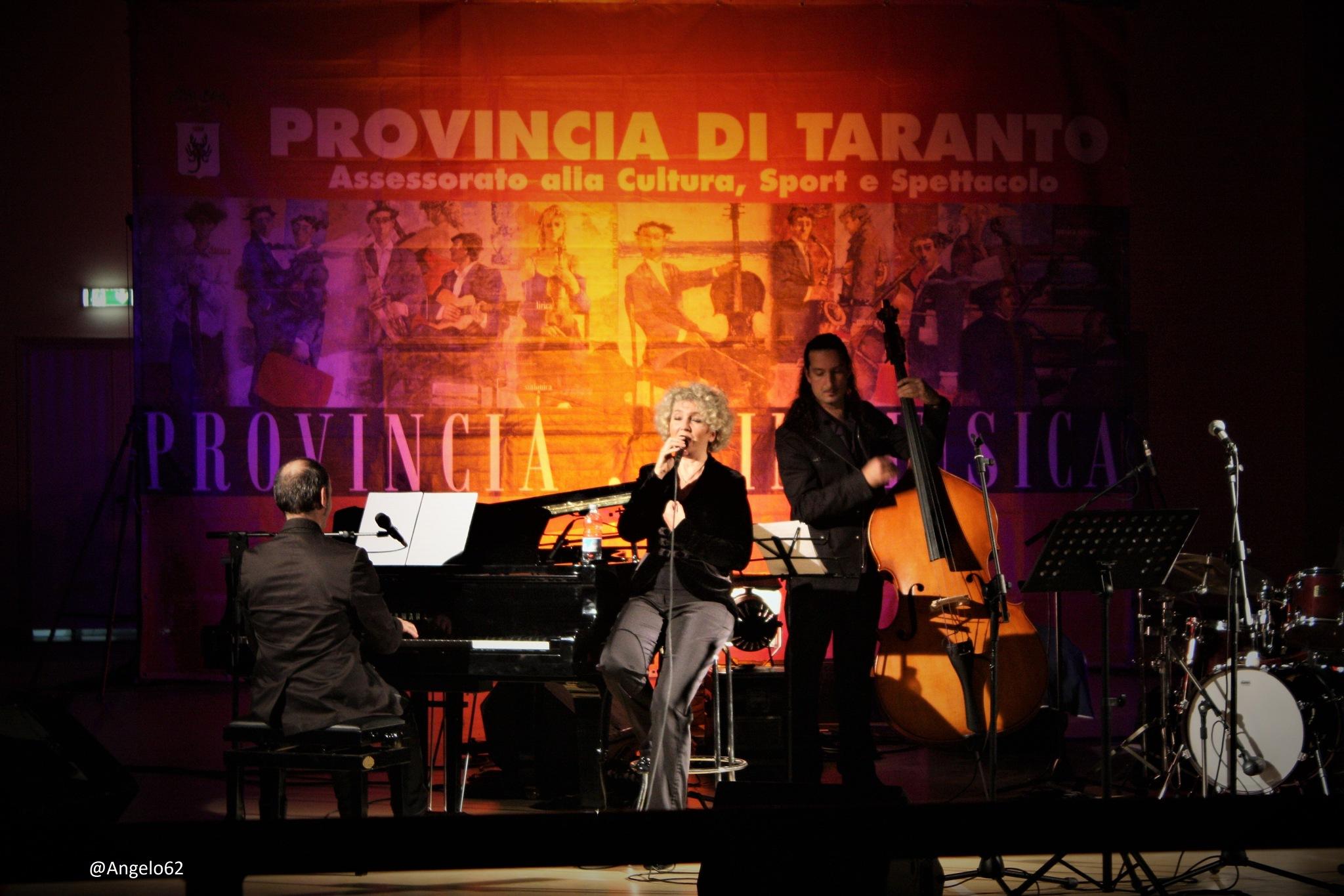 Rossana Casale in Jazz by Angelo62