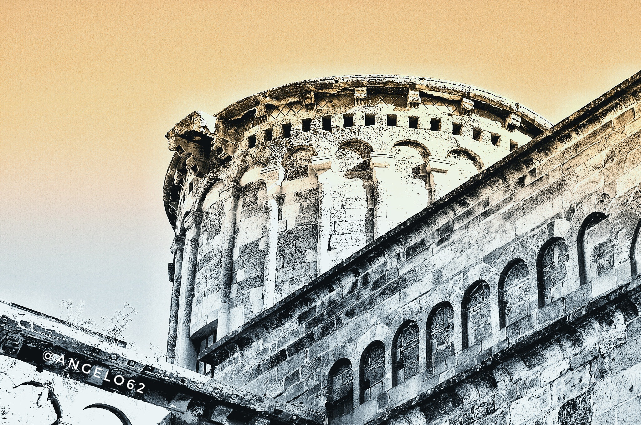 Duomo di San Cataldo  by Angelo62