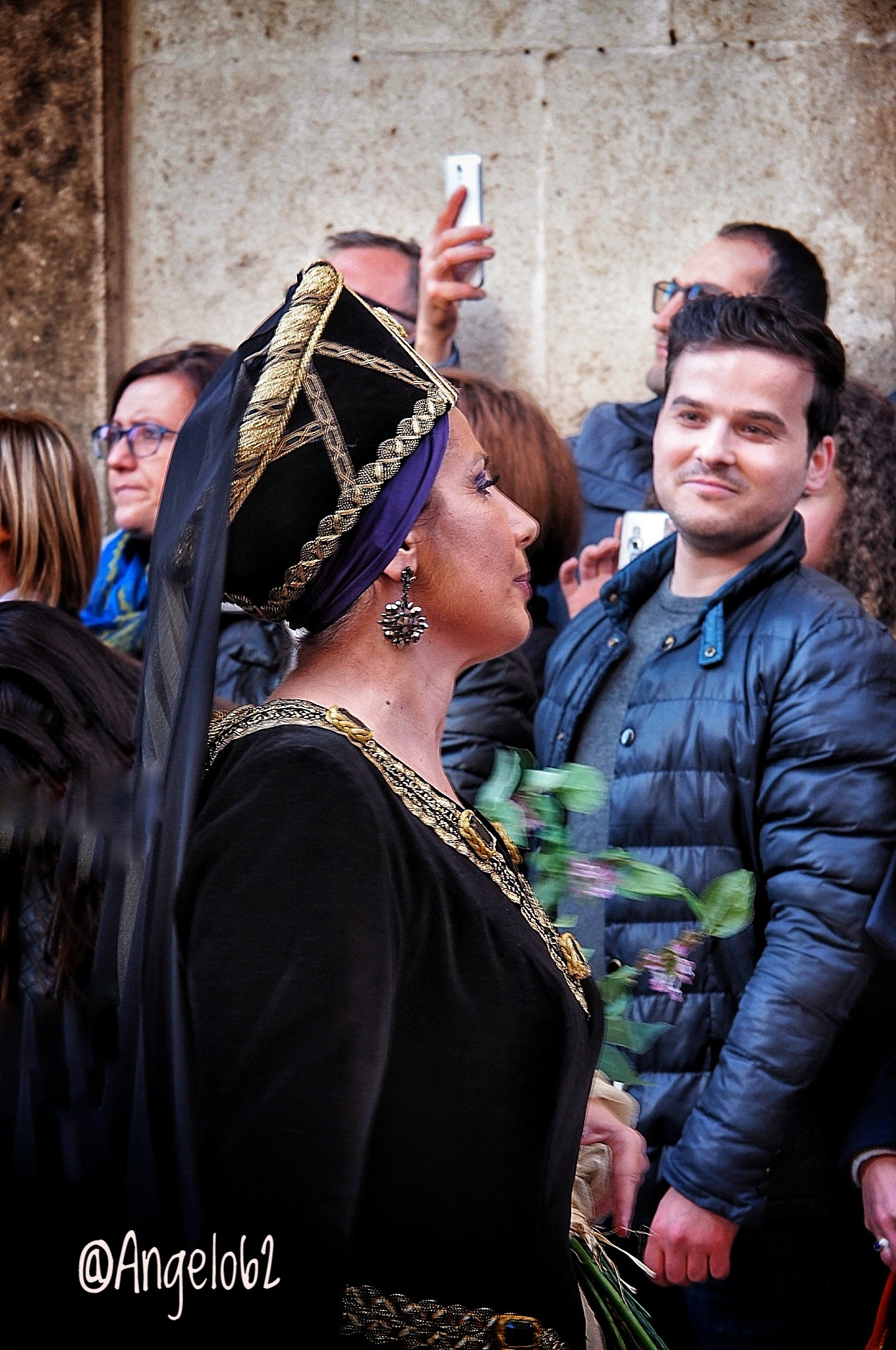 Federicus - festa medievale di Altamura  by Angelo62