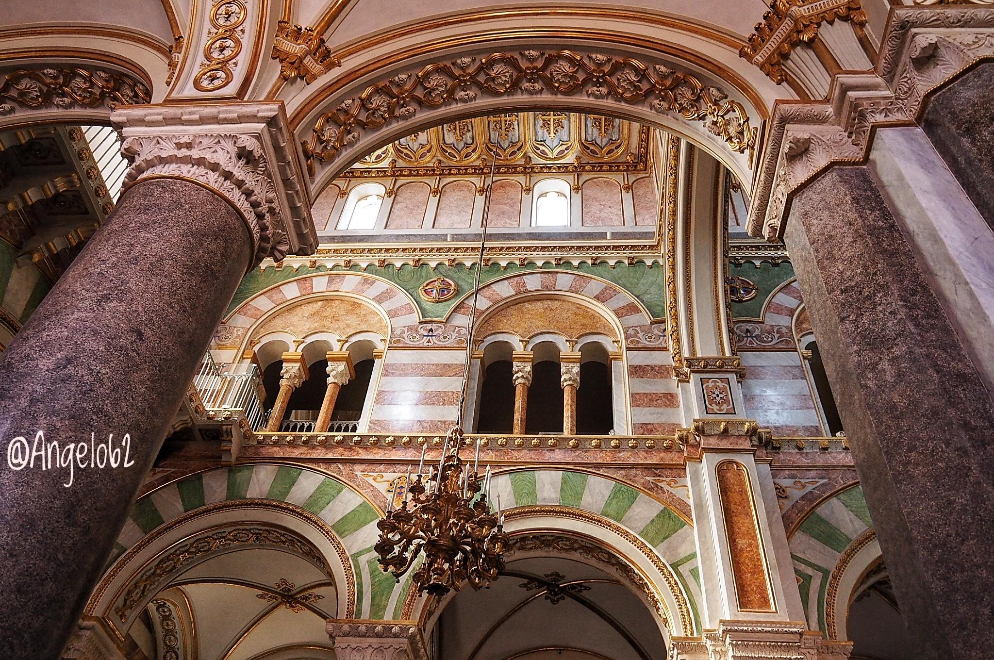Cattedrale di Altamura  by Angelo62