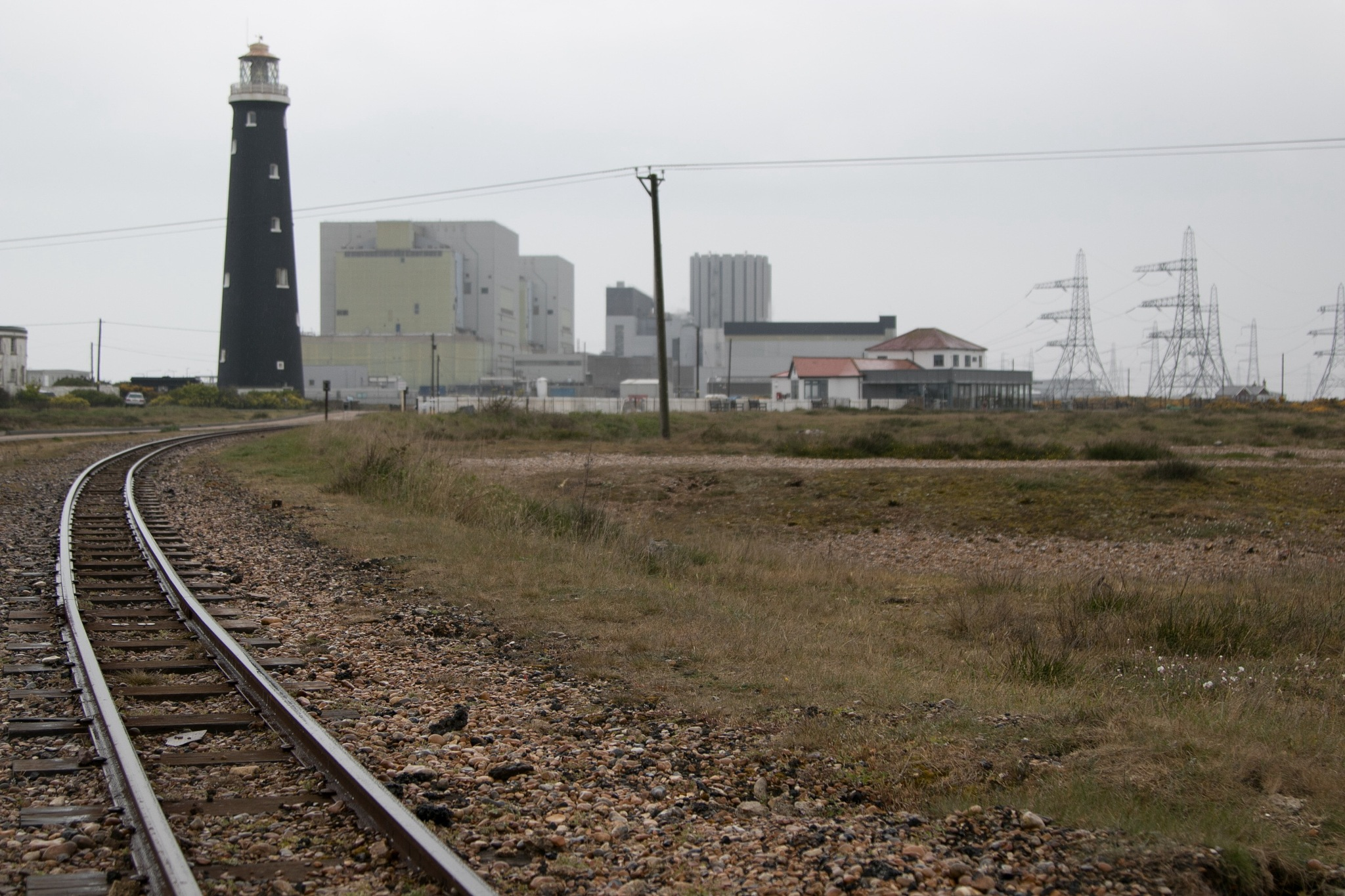 Dungeness UK by Jdubr2