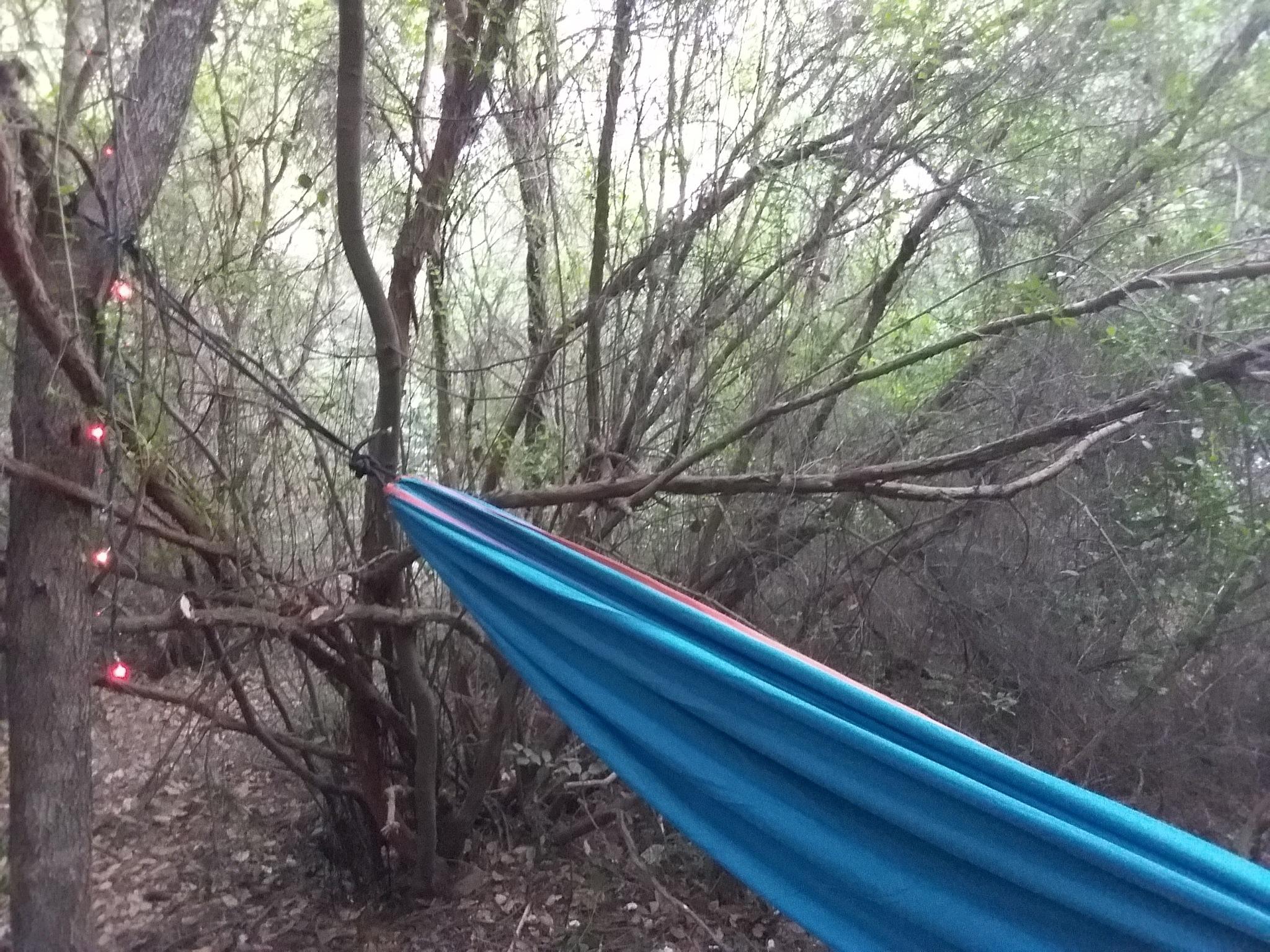 camping by Ruhsar Ünsal