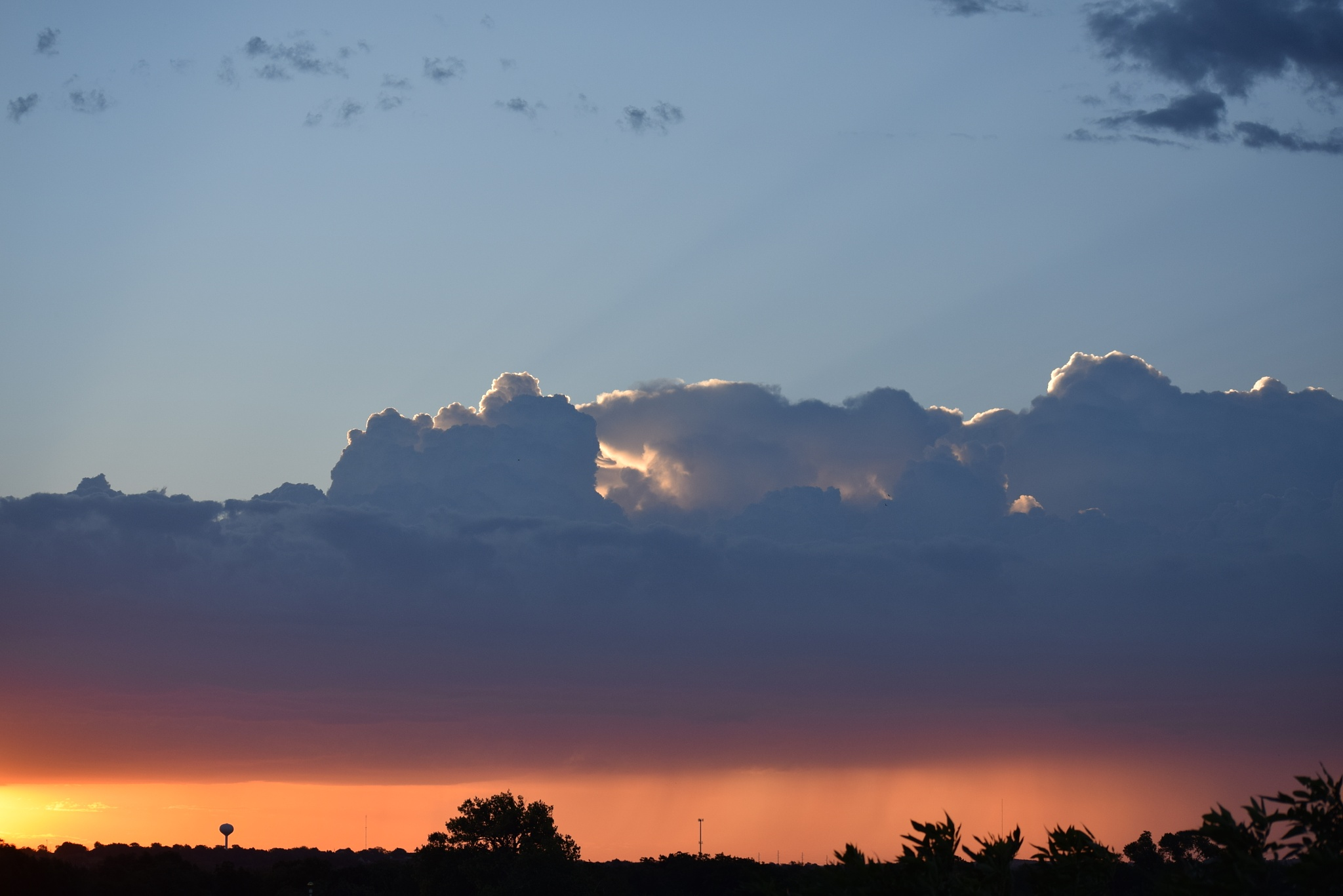 """""""Stormy sunrise"""" by Hainesley"""