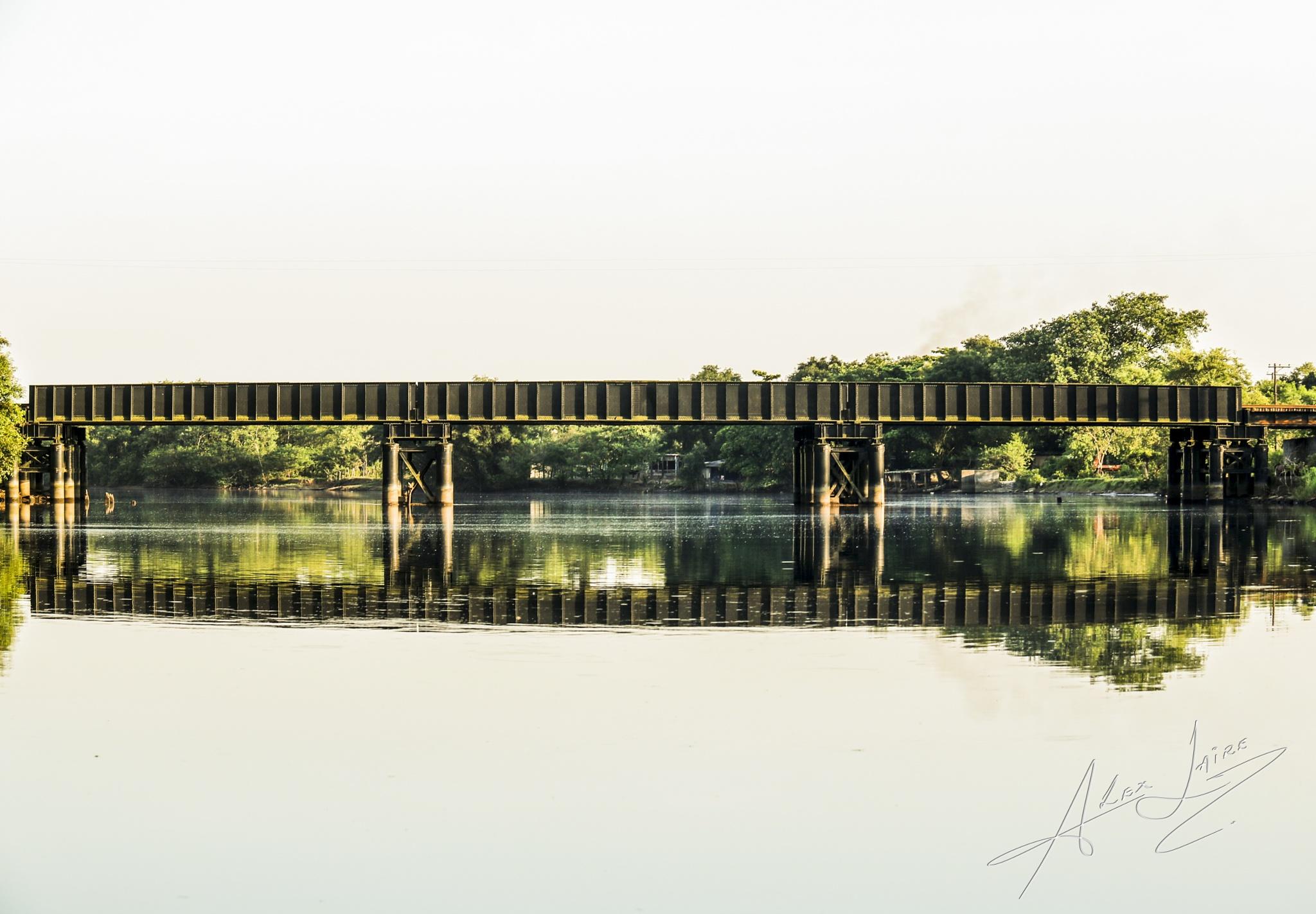 Ponte. by alex.laire