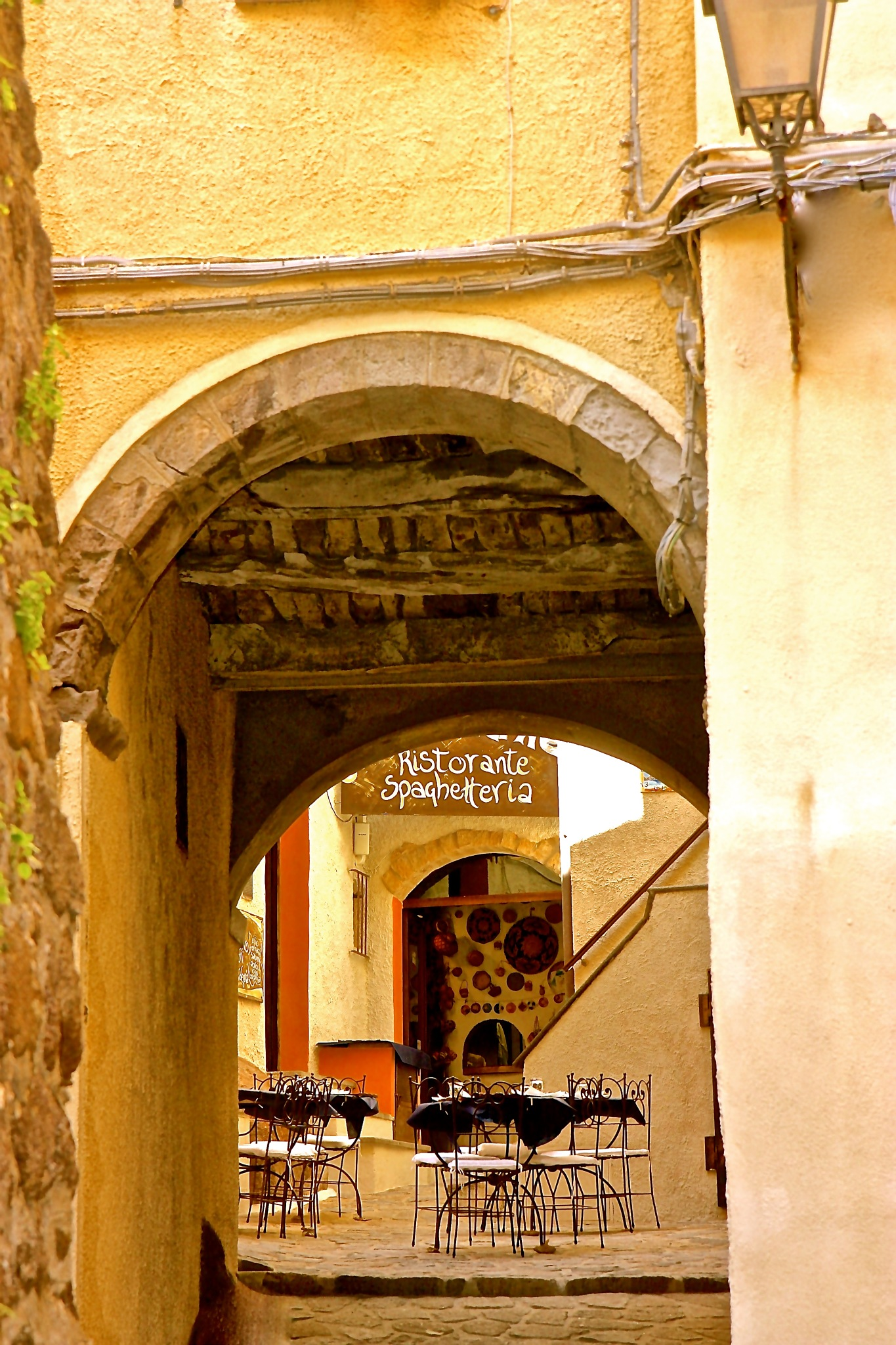 Sardinia Splendor by Steven Thomas Densley