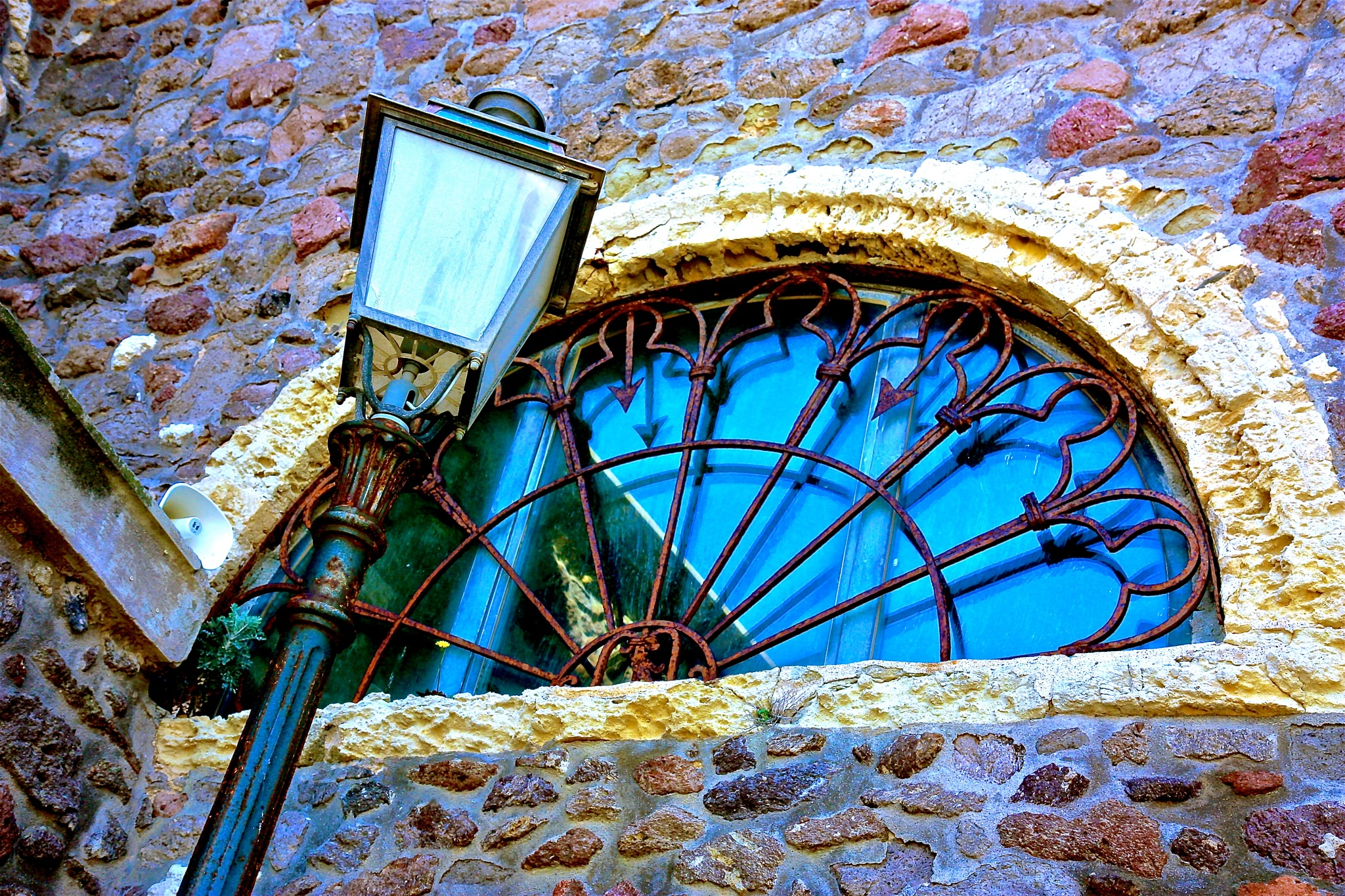 A Window of Light by Steven Thomas Densley