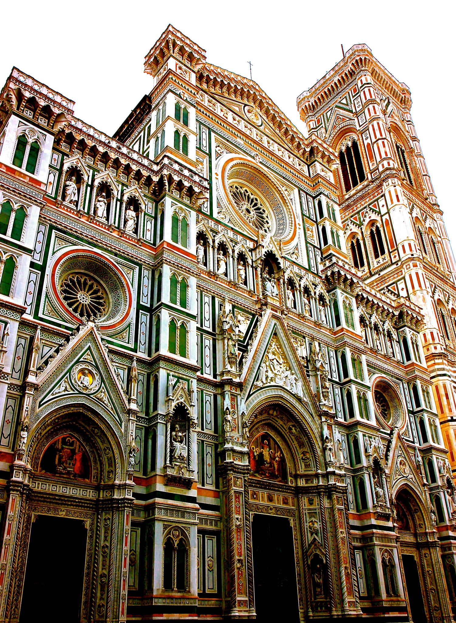 A Florence Masterpiece by Steven Thomas Densley