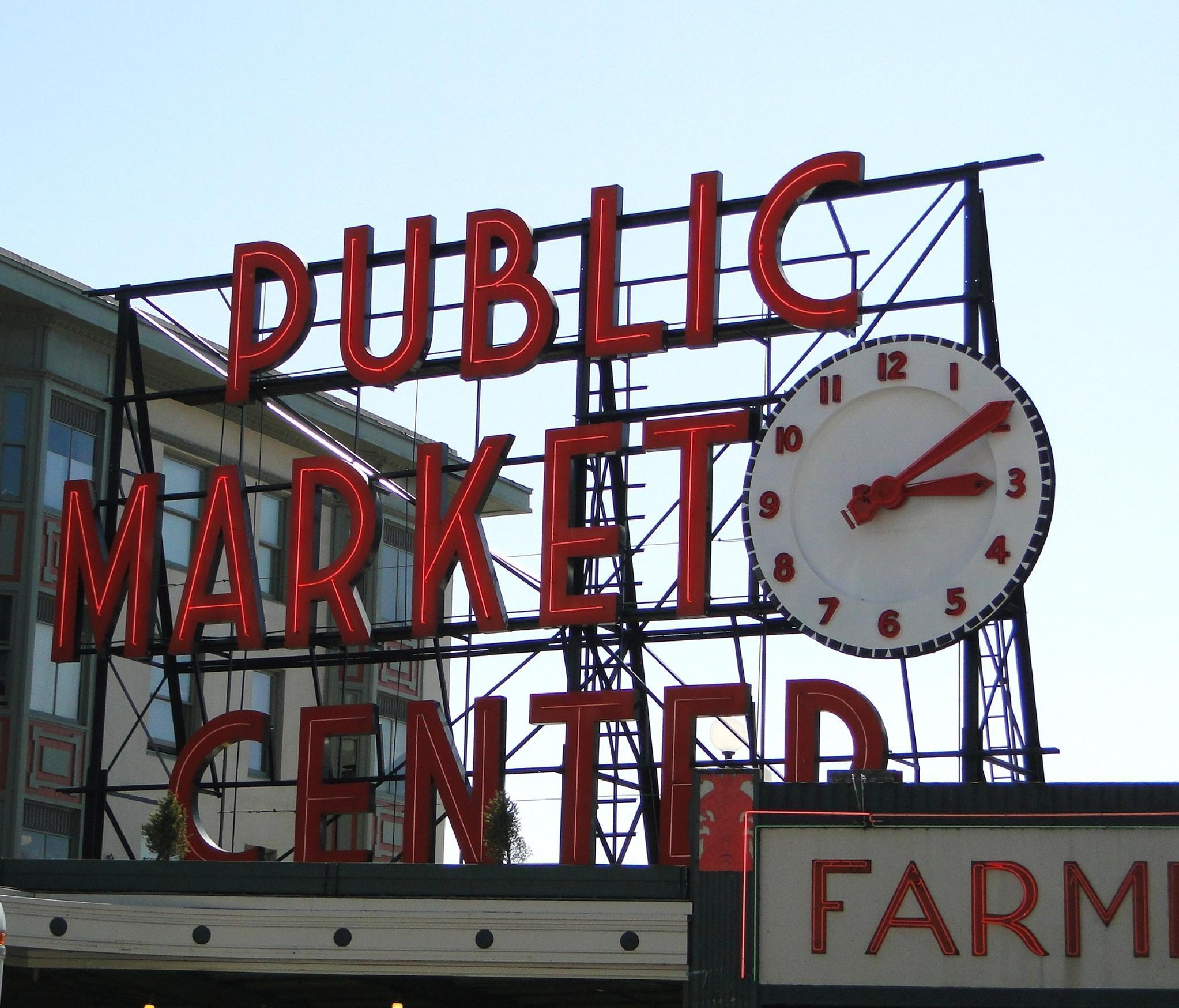 Public Market by shawna.morgan.7