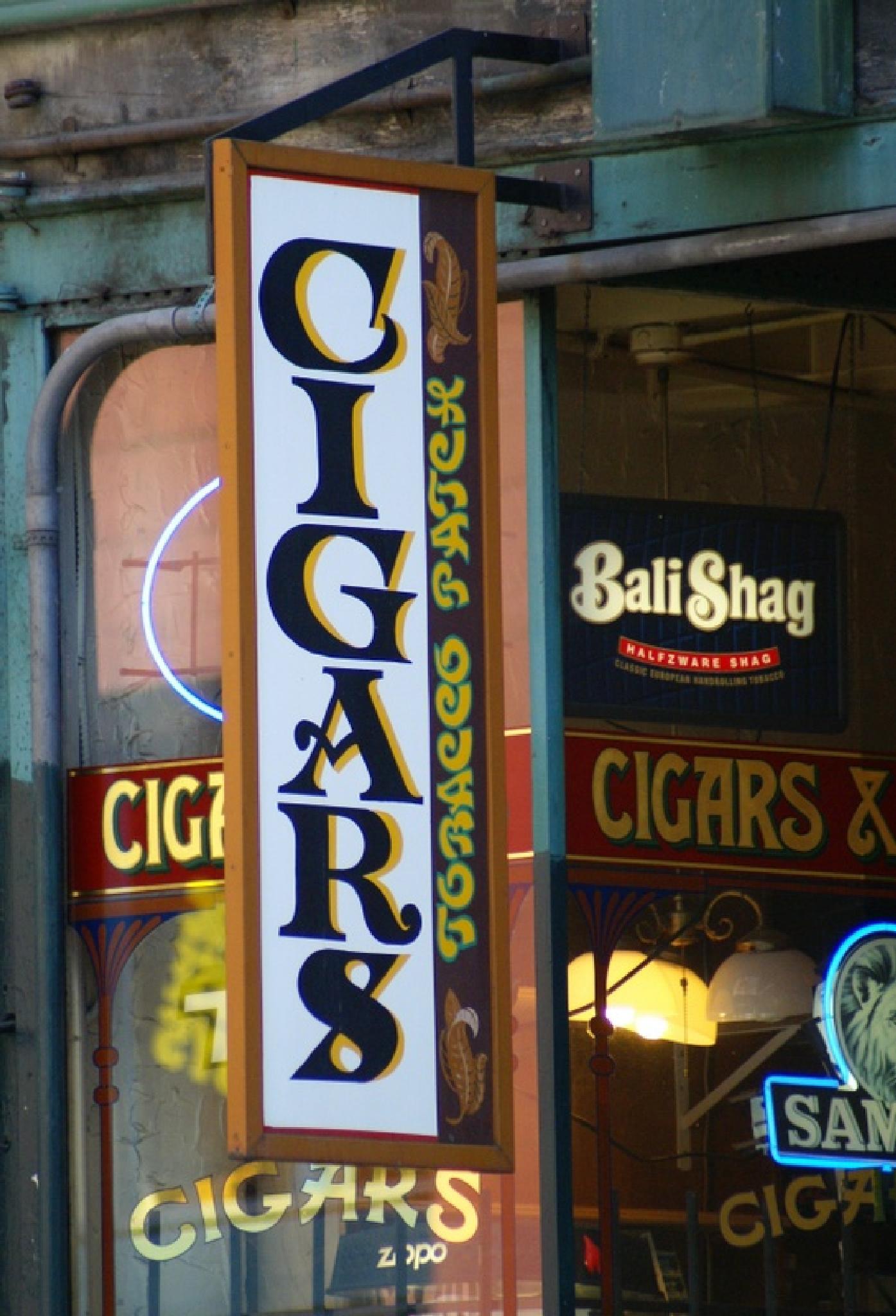 Cigars by shawna.morgan.7