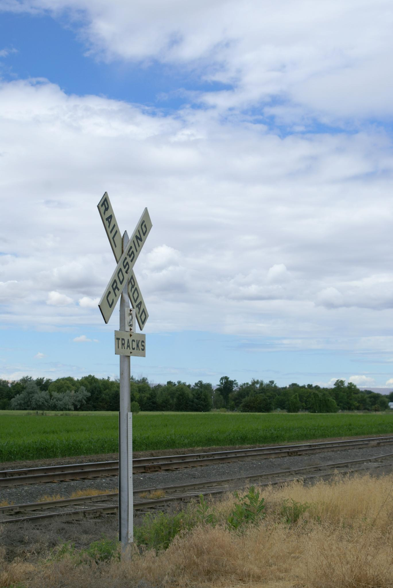 Railroad Crossing by shawna.morgan.7
