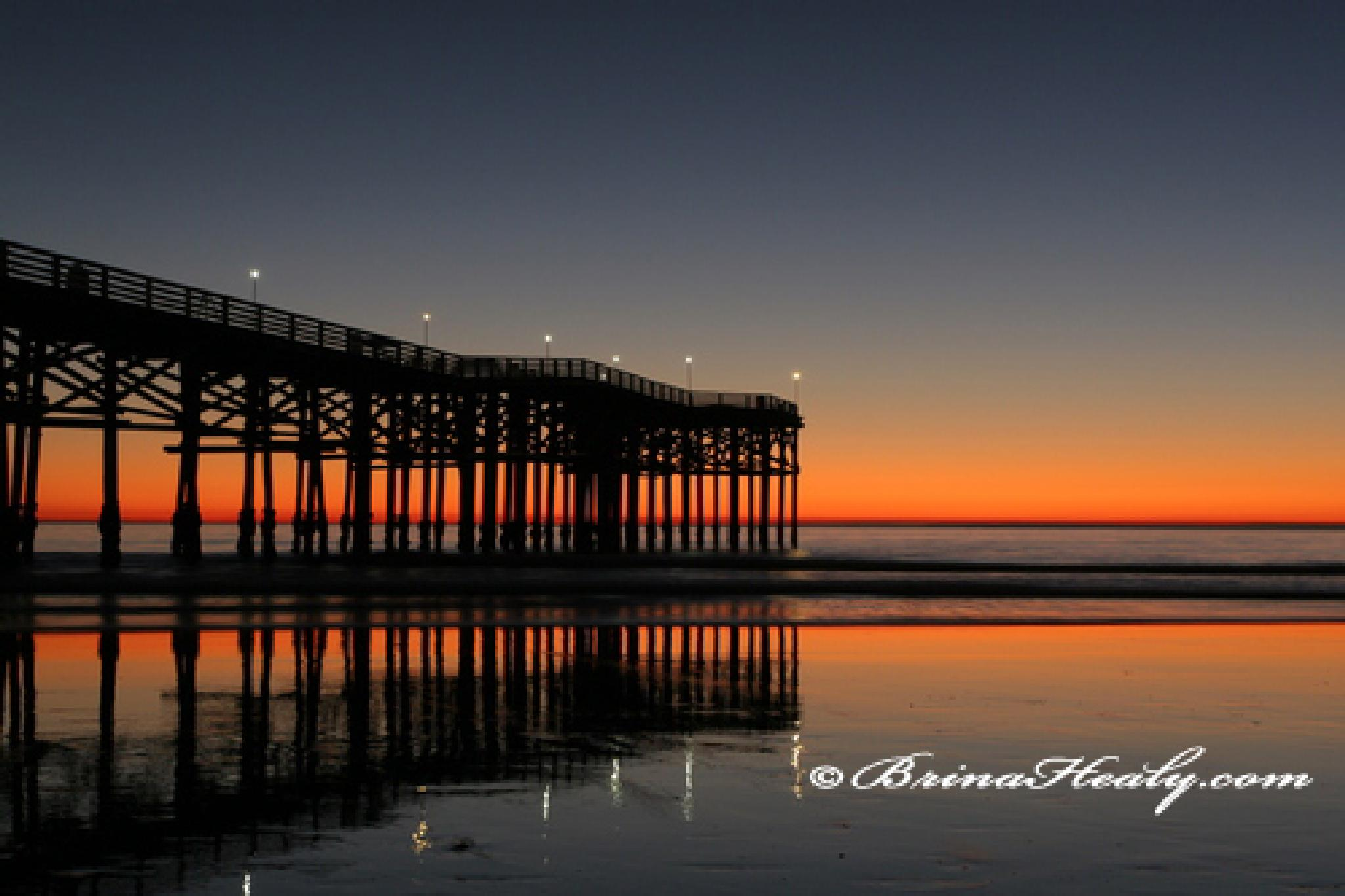 Pacific Beach  San Diego by brina.healy